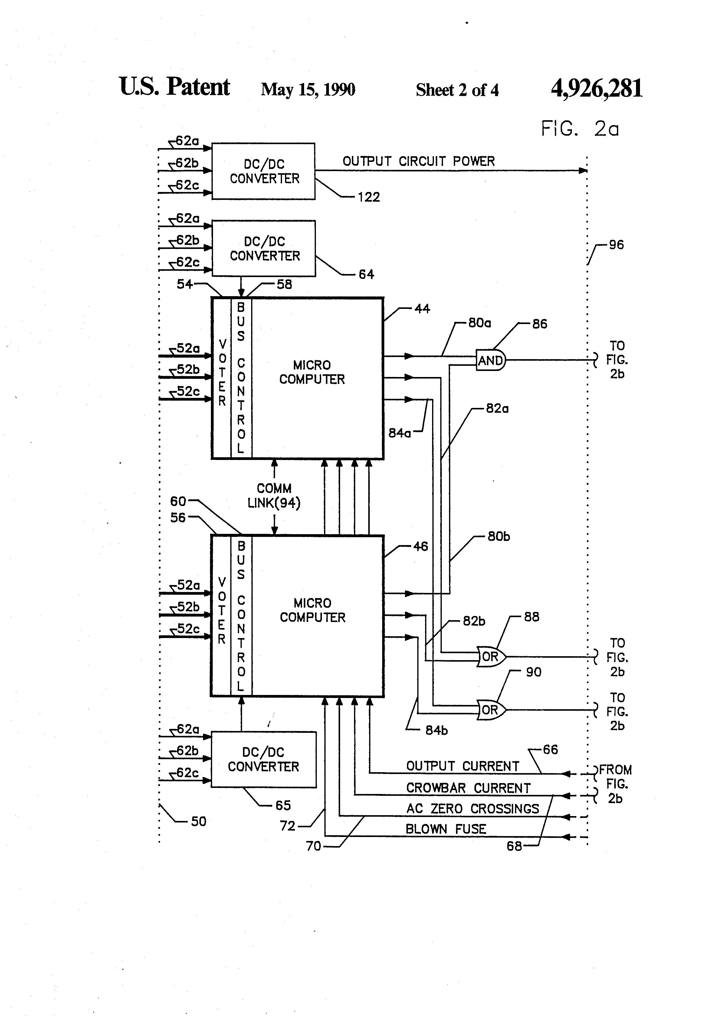 patent us4926281