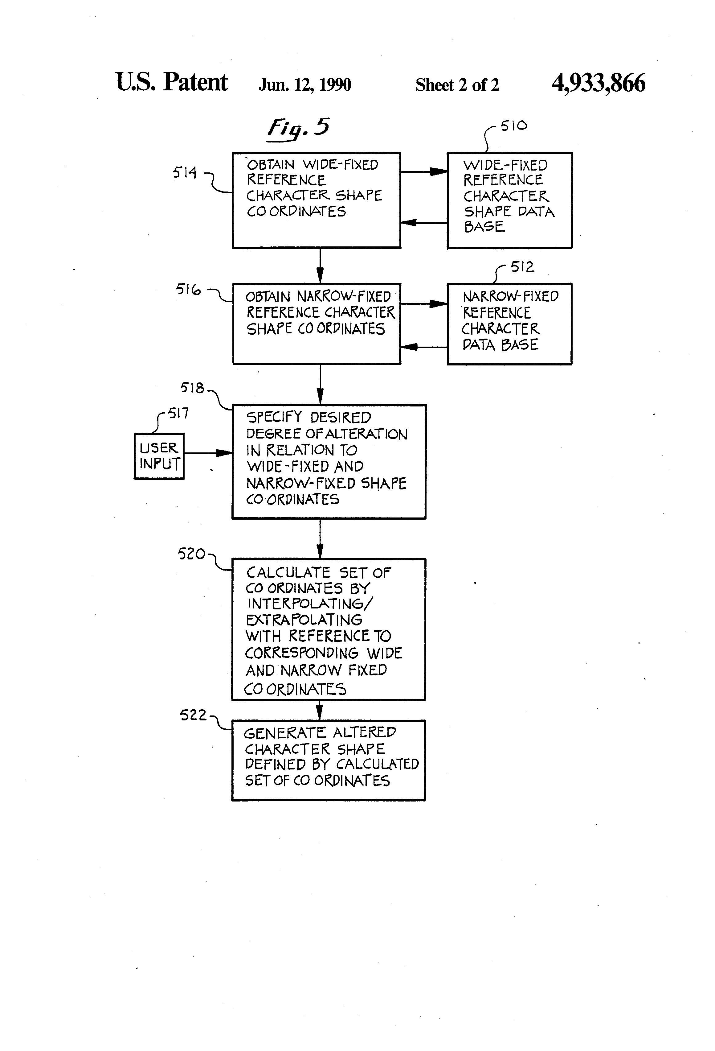 patente us method and apparatus for generating patent drawing