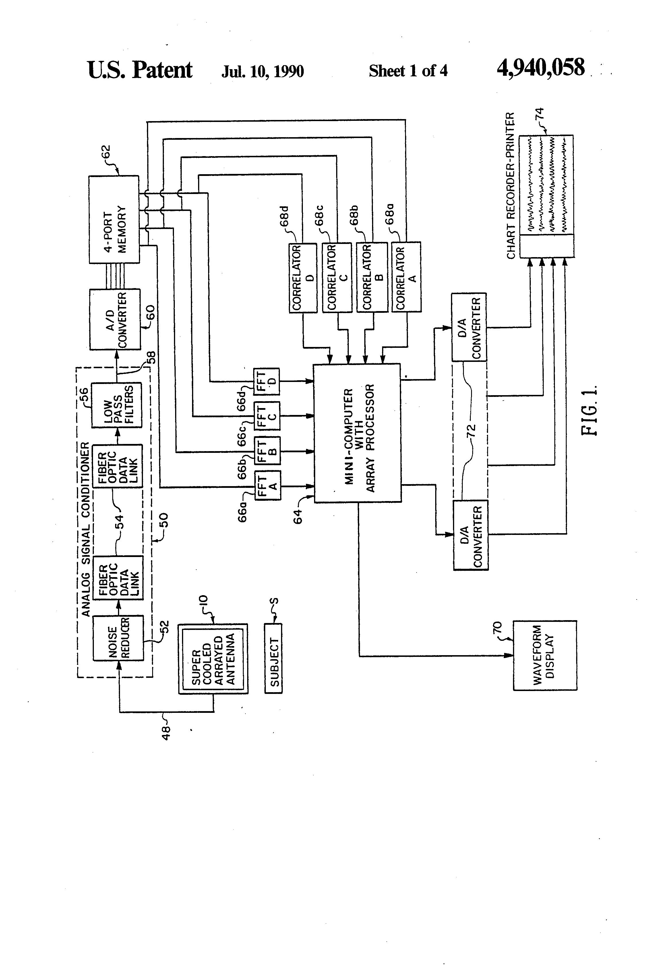 patent us4940058