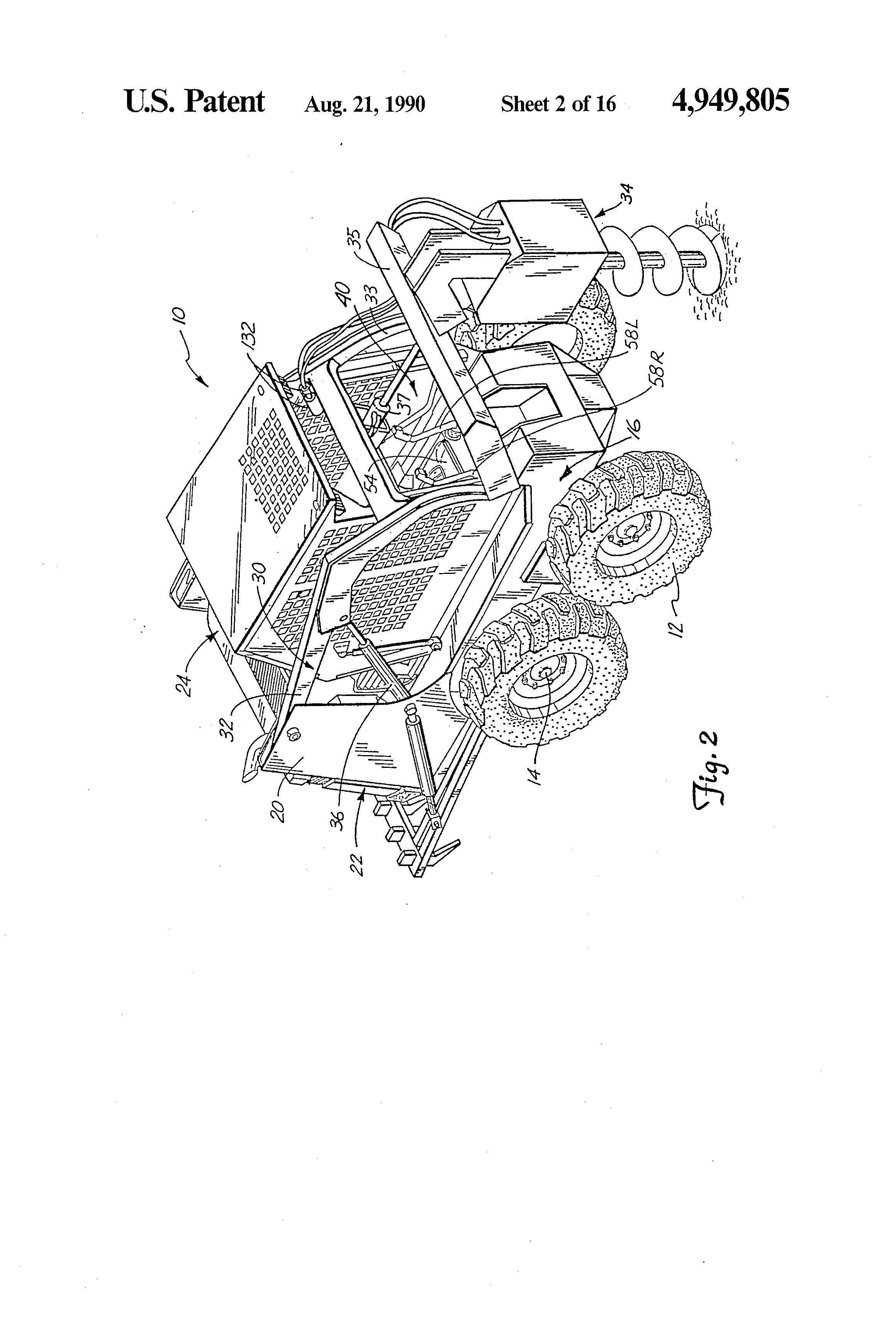 patent us4949805