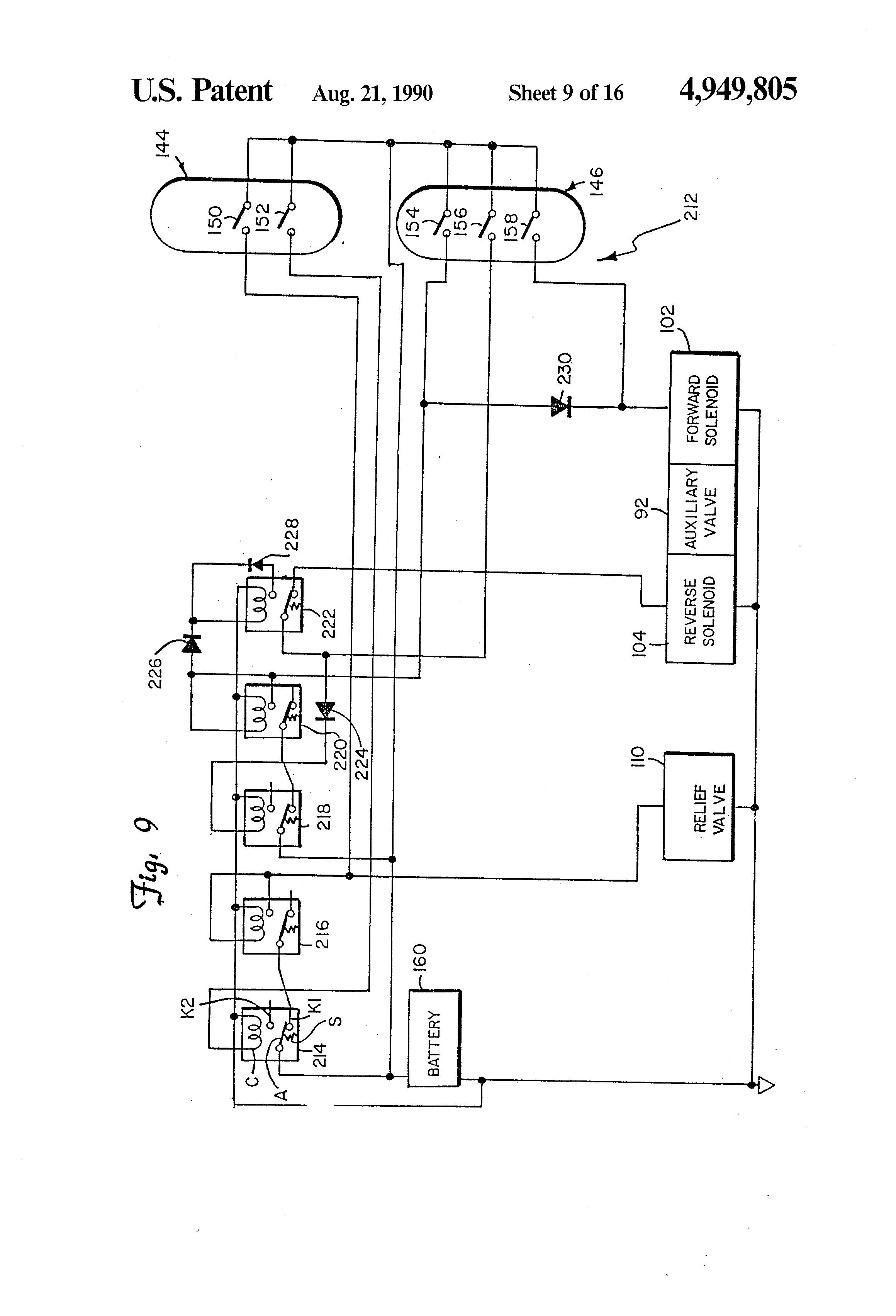 patente us4949805