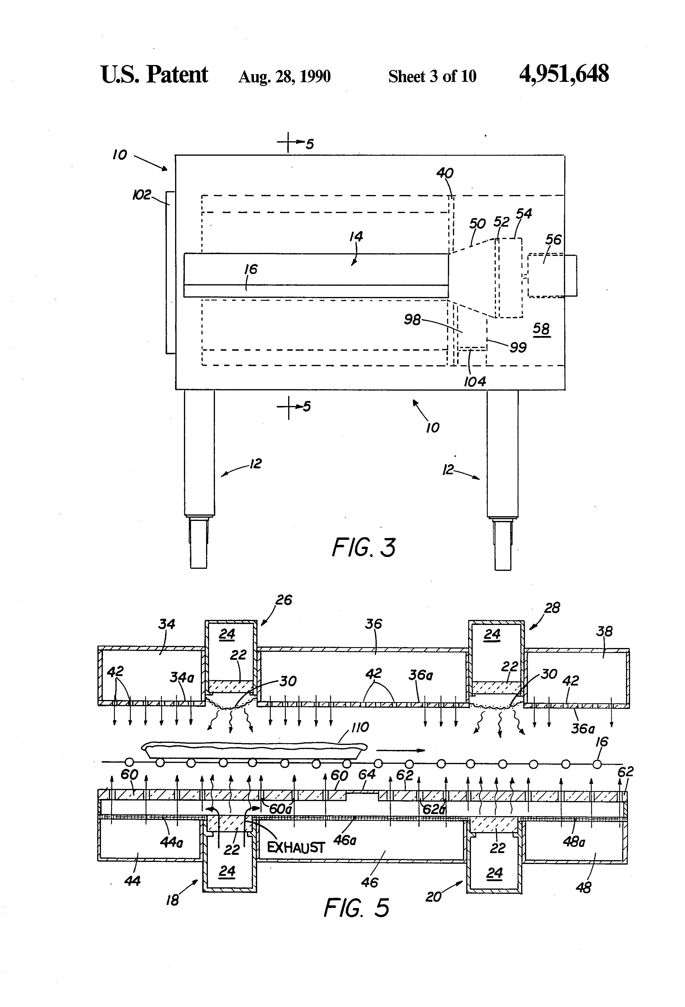 US4951648 3 patent us4951648 conveyor oven google patents  at eliteediting.co