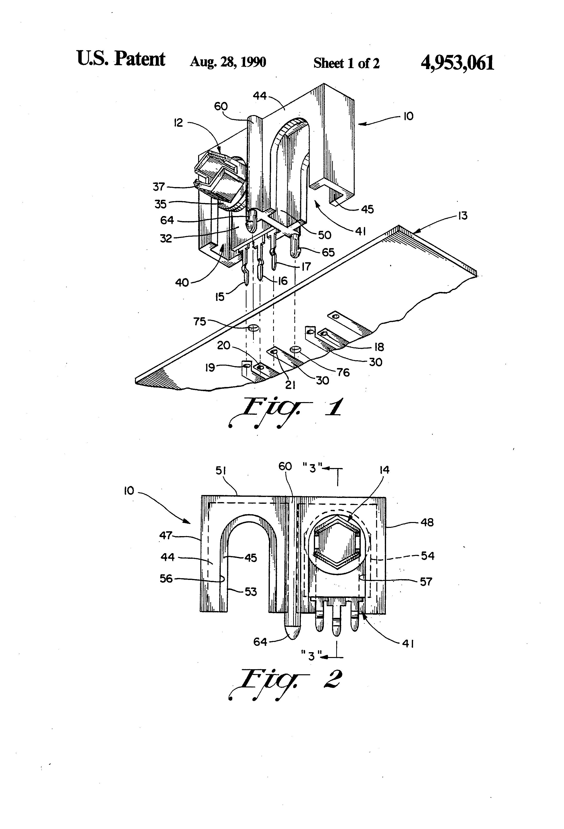 patent us4953061