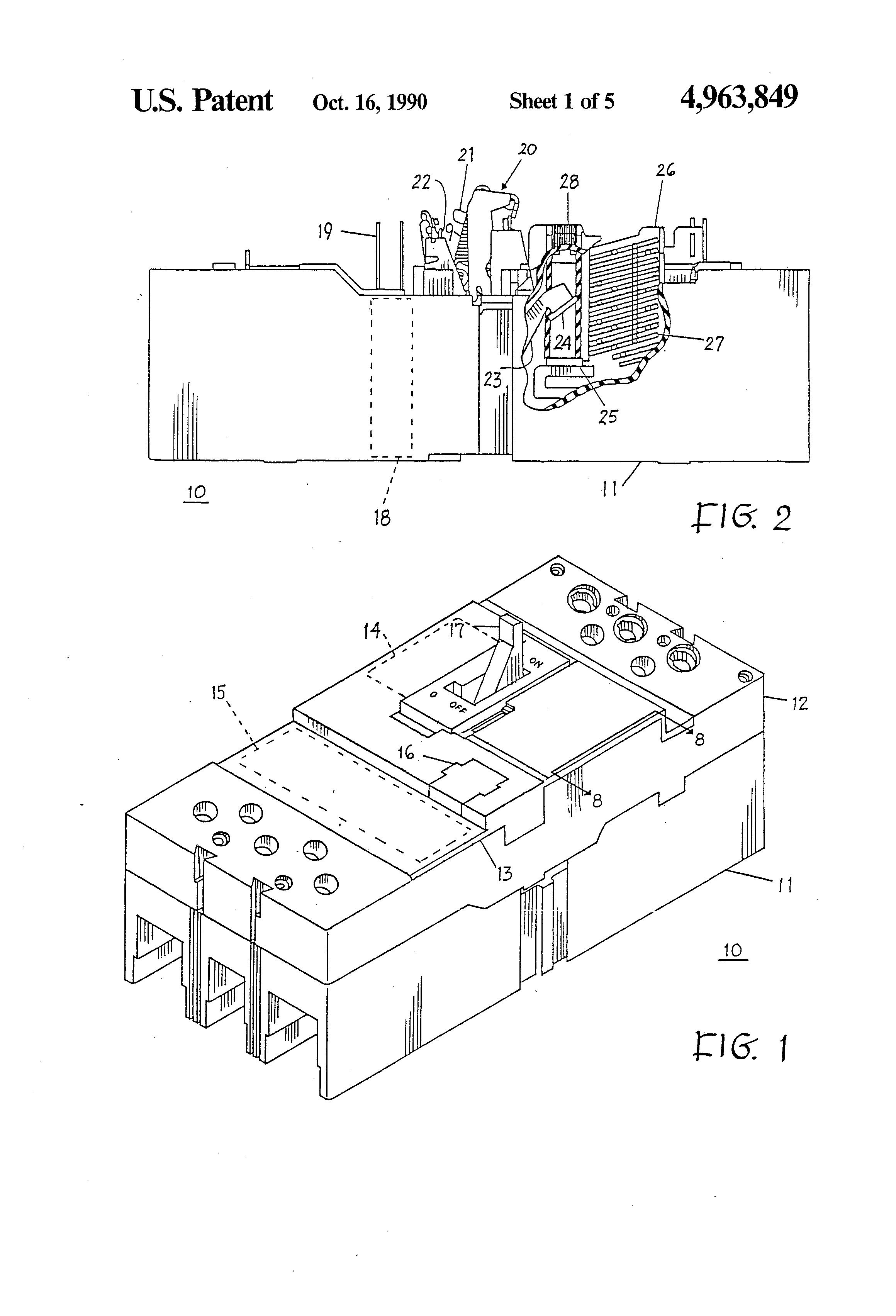 patent us4963849