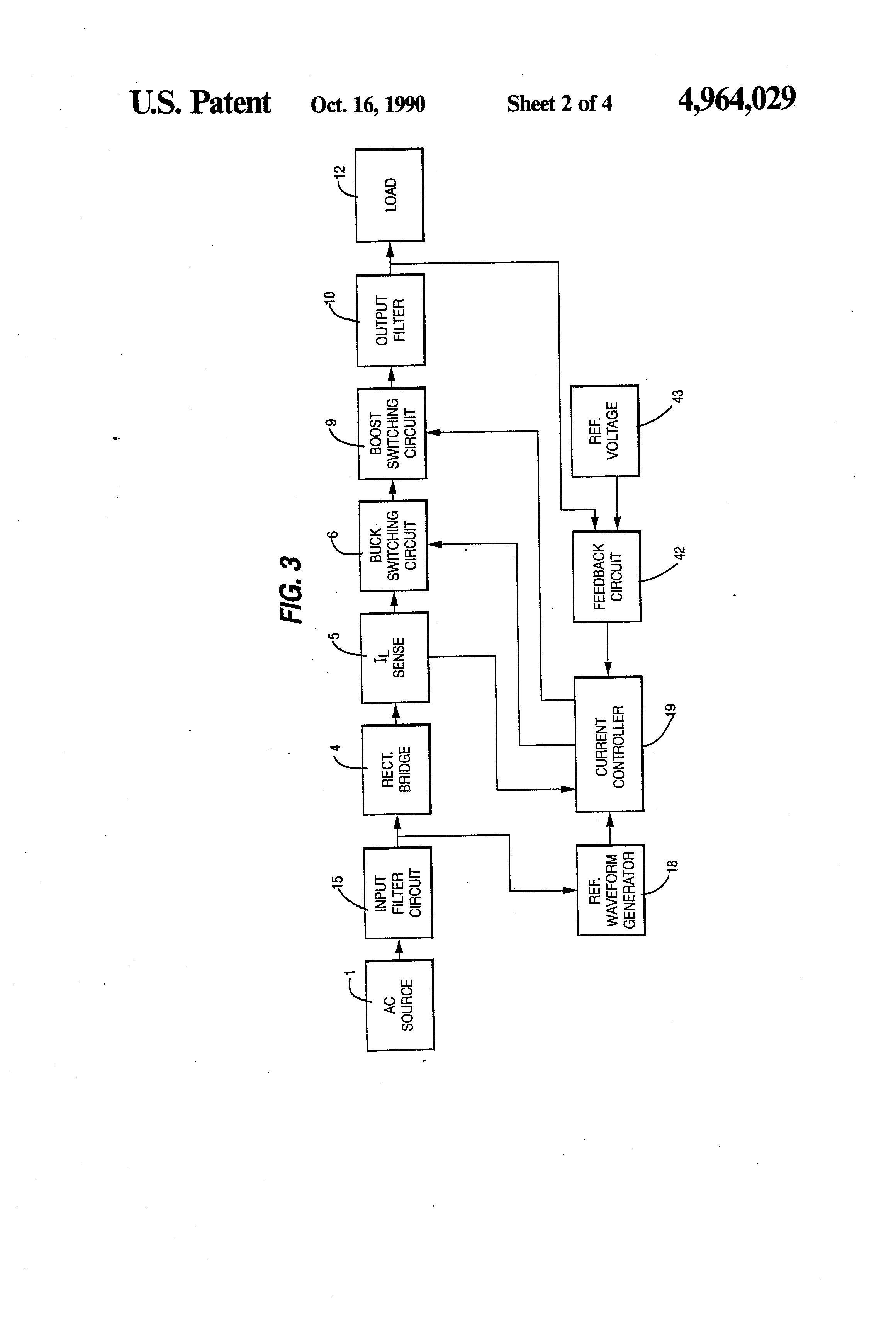 patent us4964029