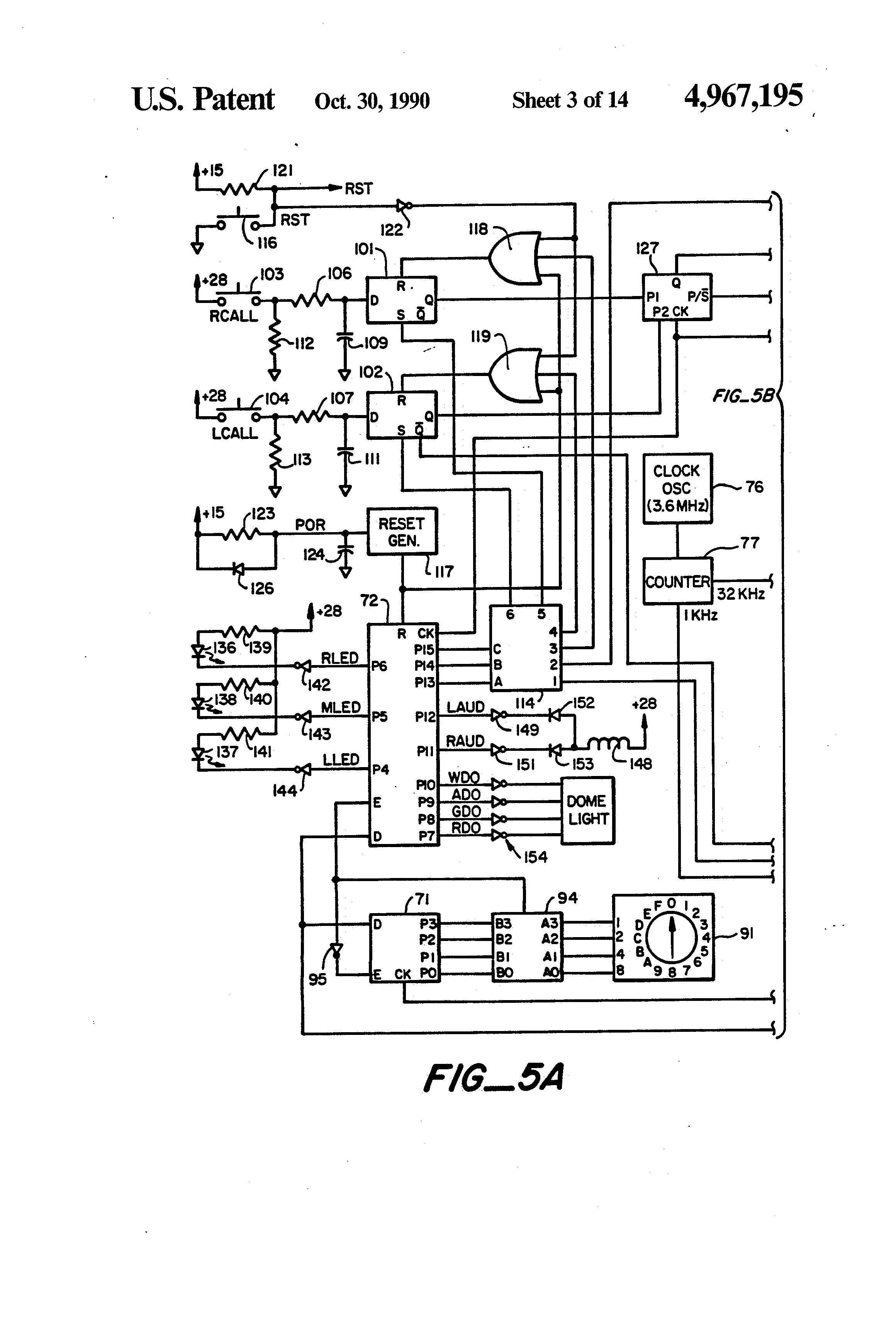 Modern Nurse Call System Wiring Diagram Embellishment - Electrical ...