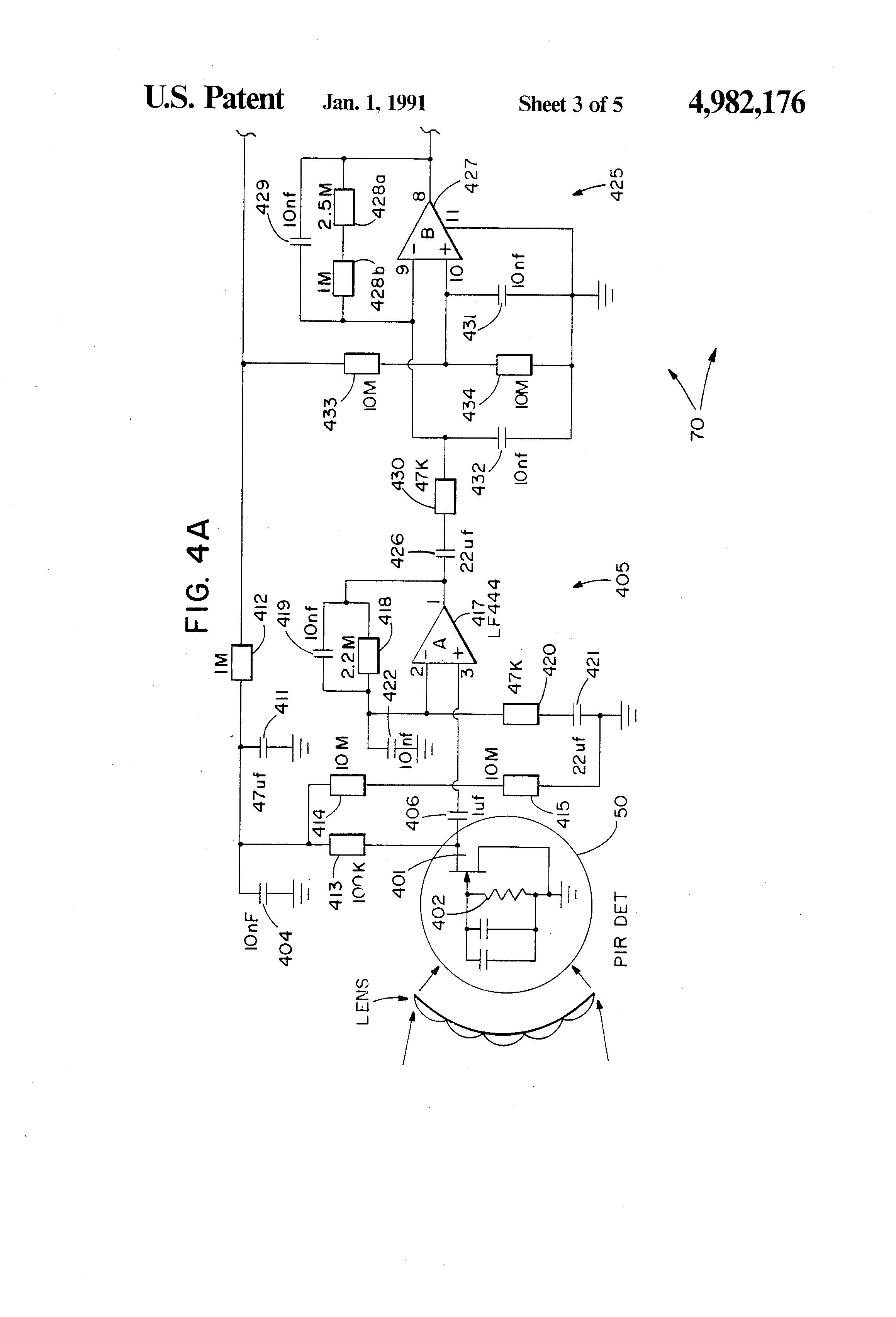 patent us4982176