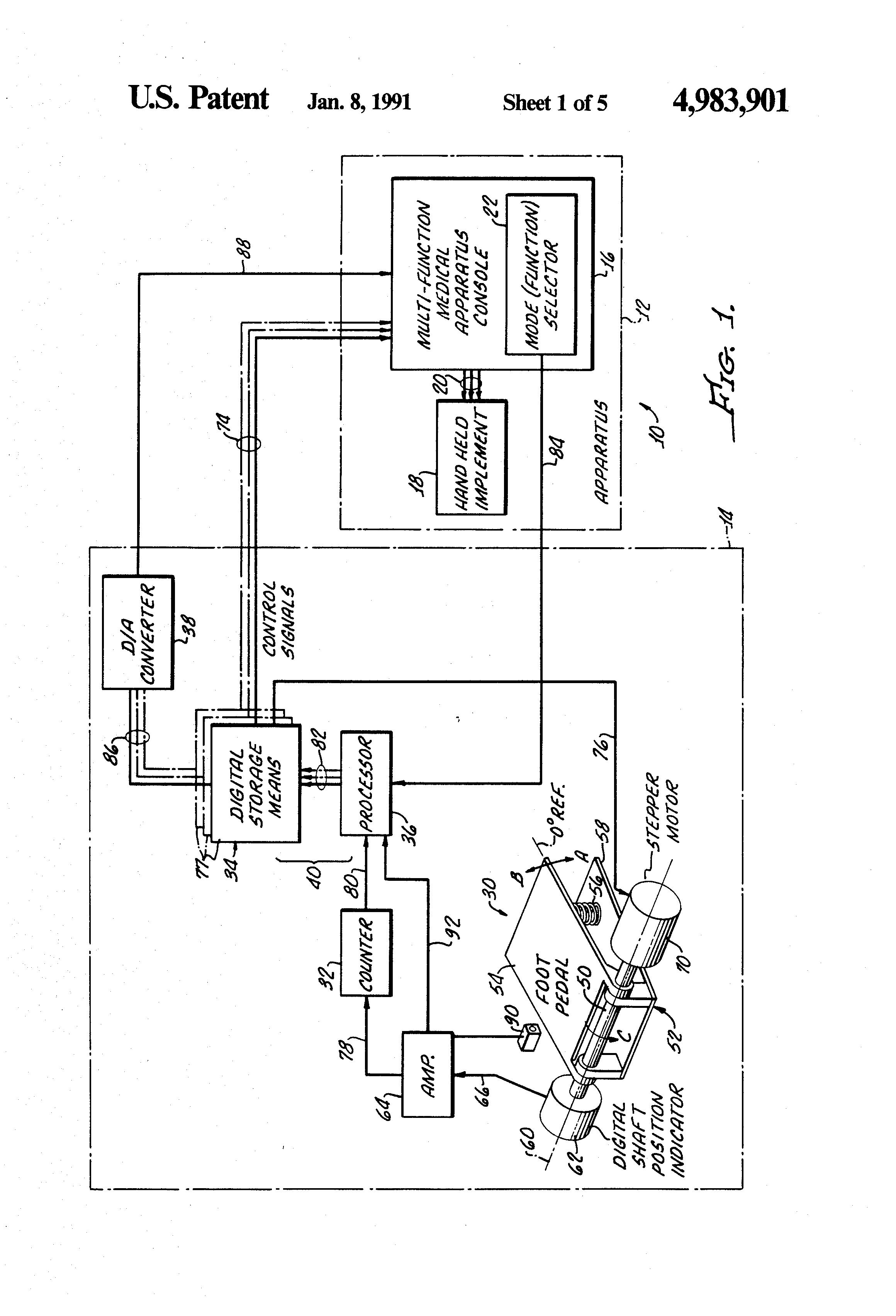 patent us4983901