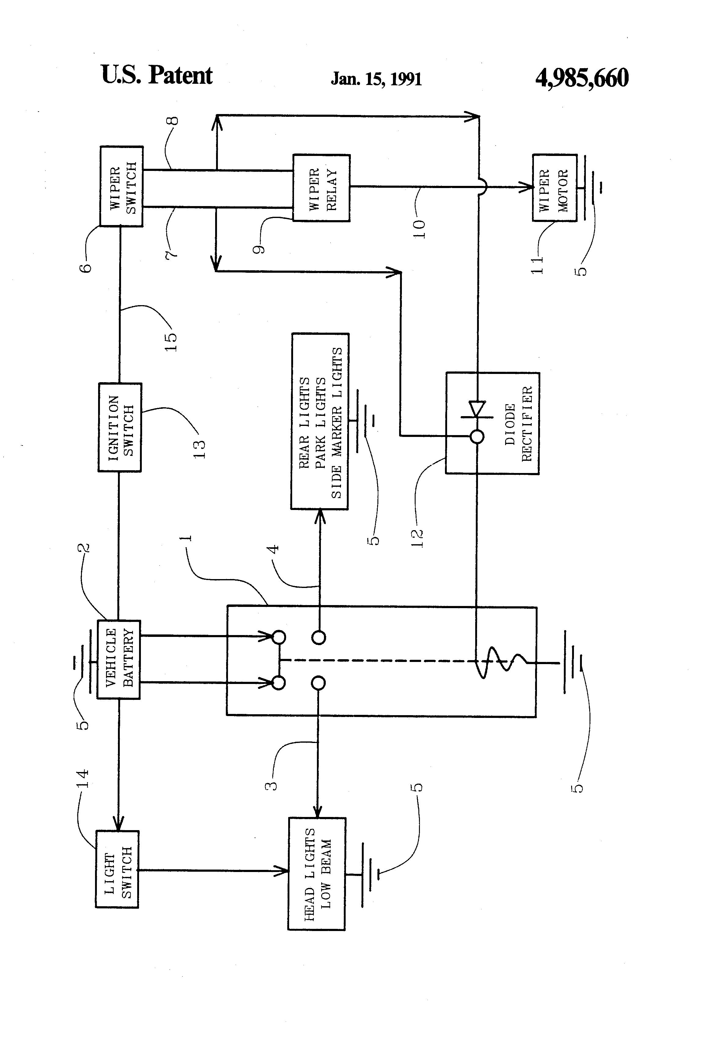 patent us4985660