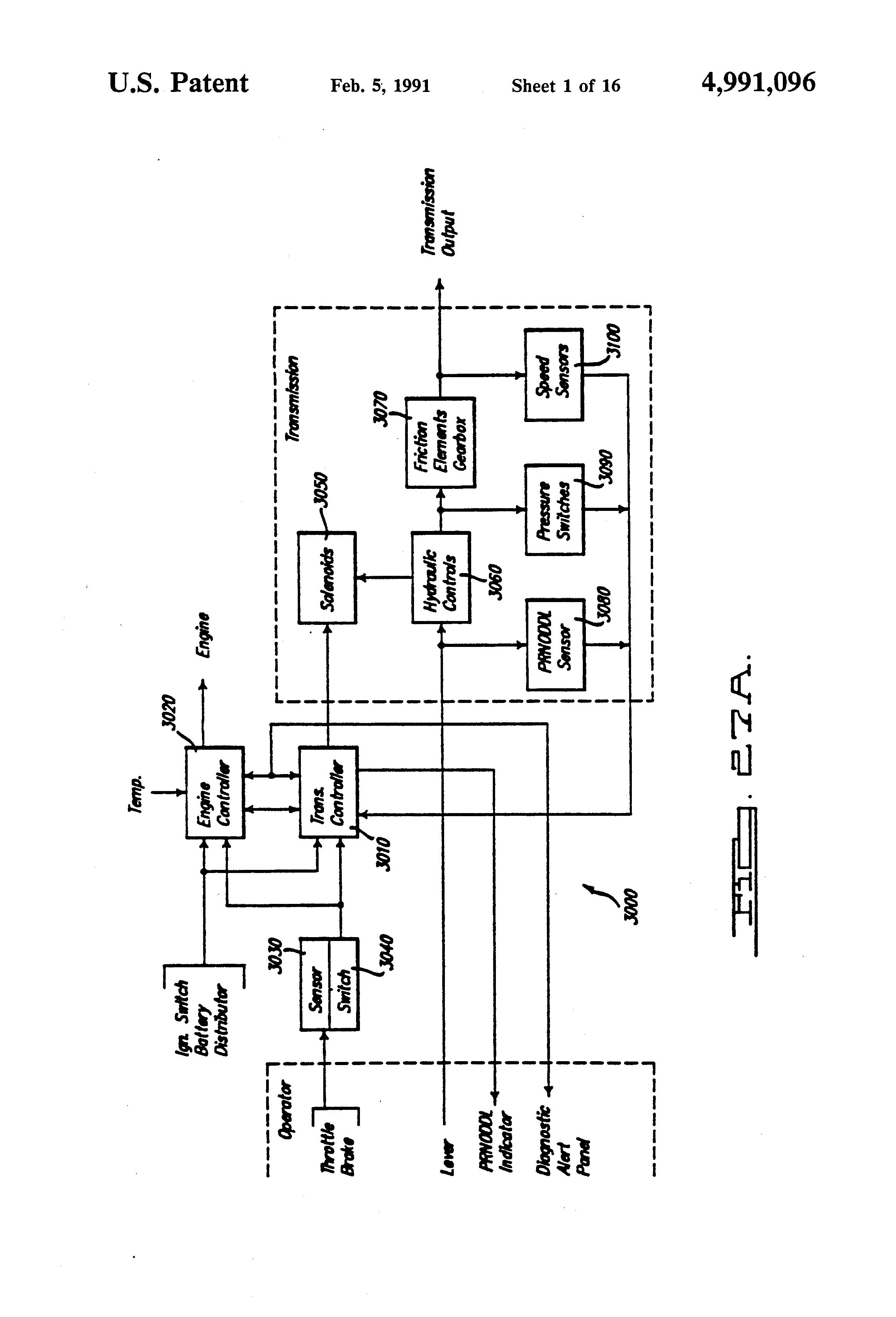 Patent US Shutdown Relay Driver Circuit Google Patents - Circuit diagram of relay driver