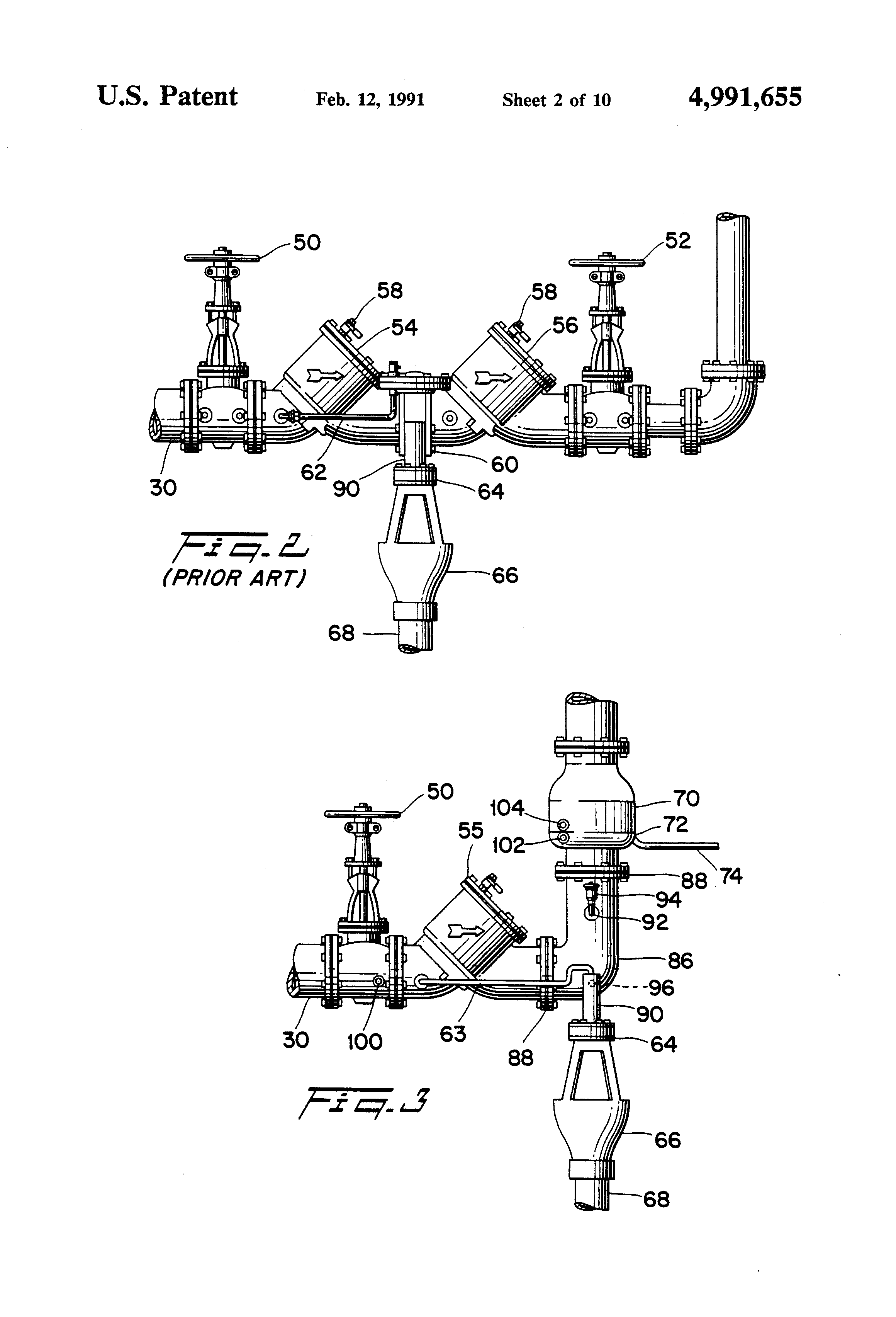 rpz backflow preventer drawing detail