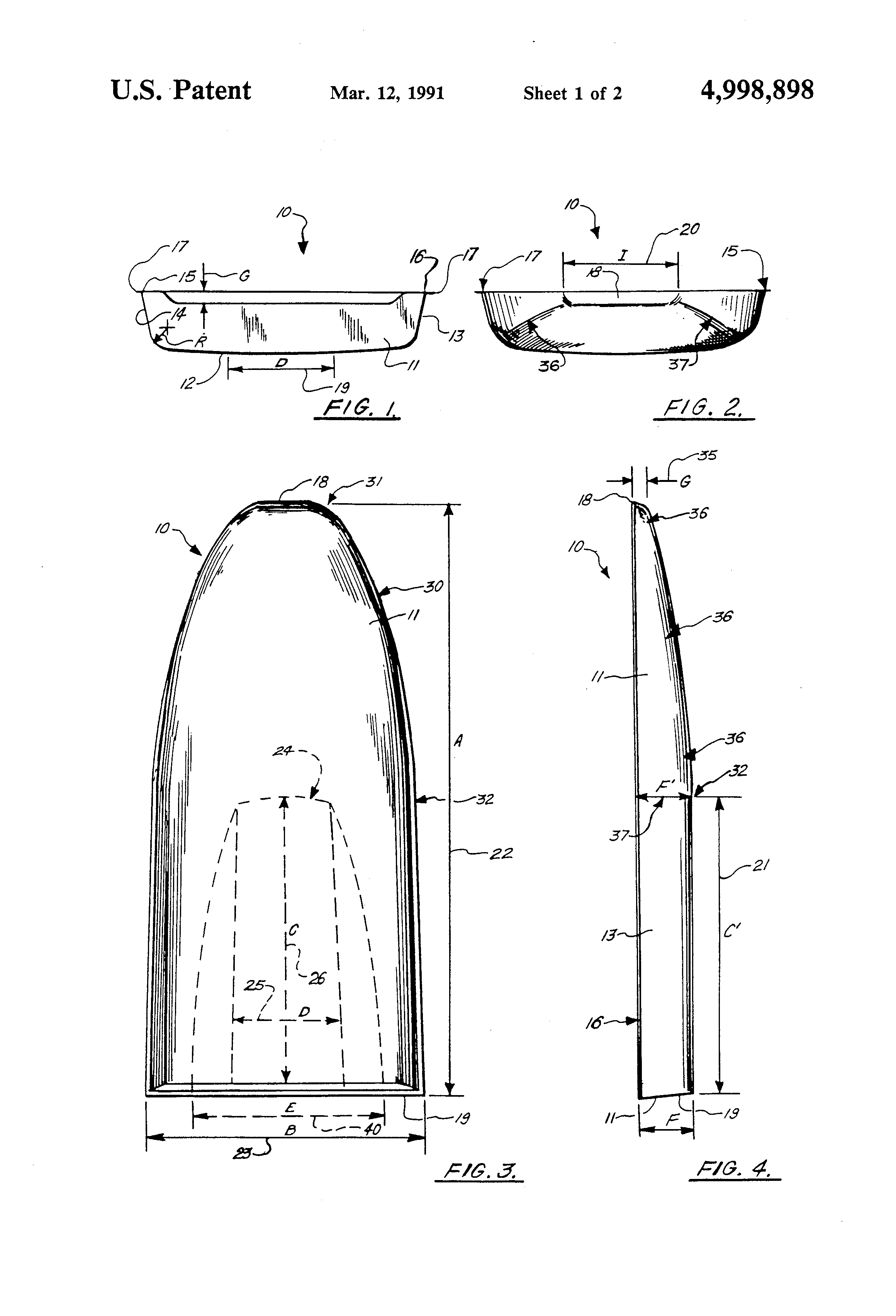 Ultralight Pact Airboat Apparatus Google Patents