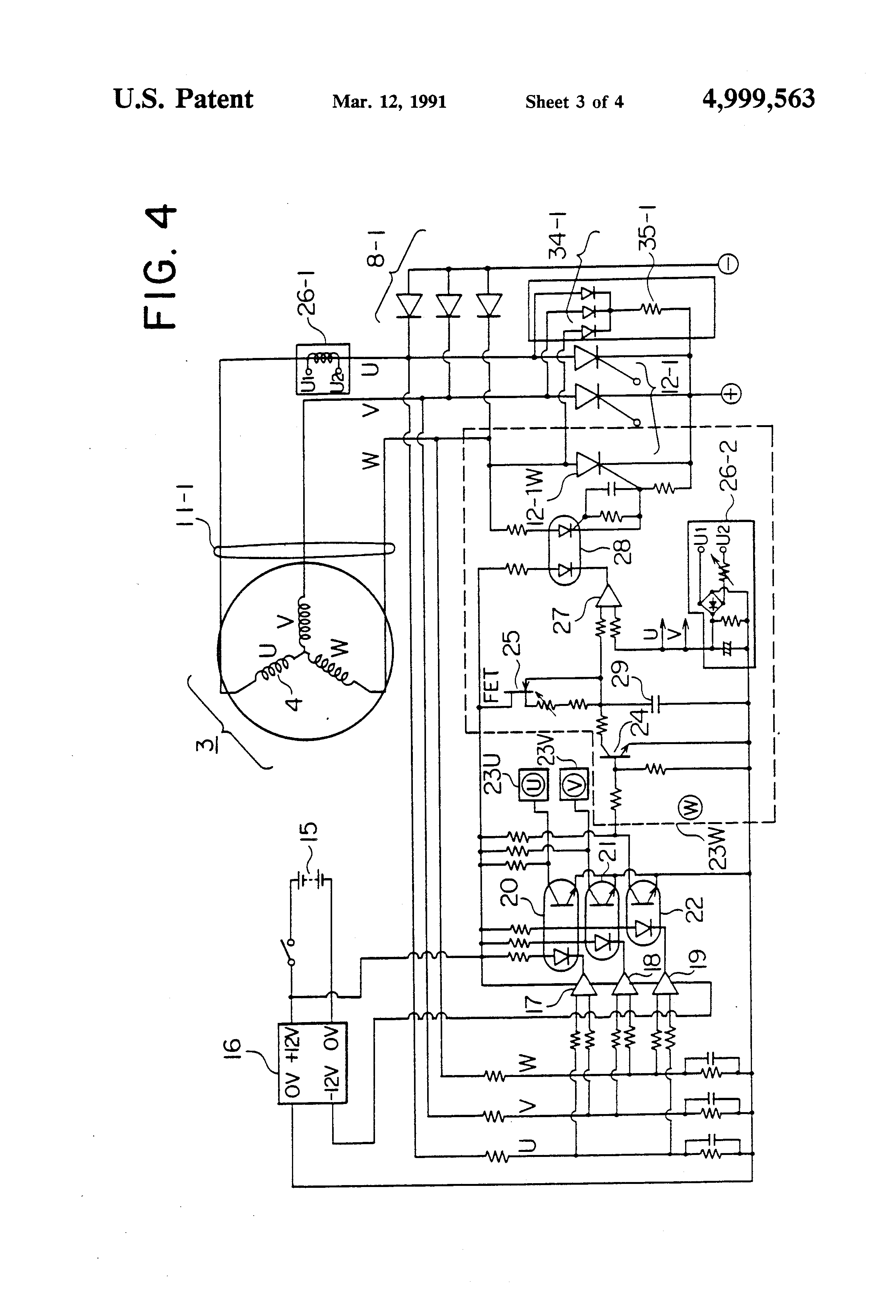 avr circuit diagram for generator  home generator transfer
