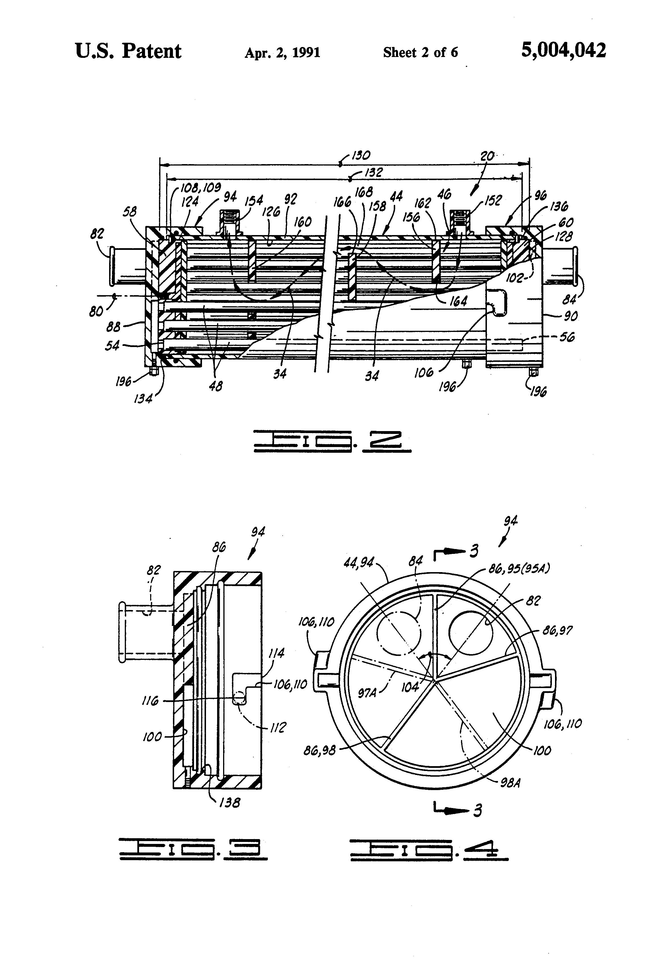 patent us5004042