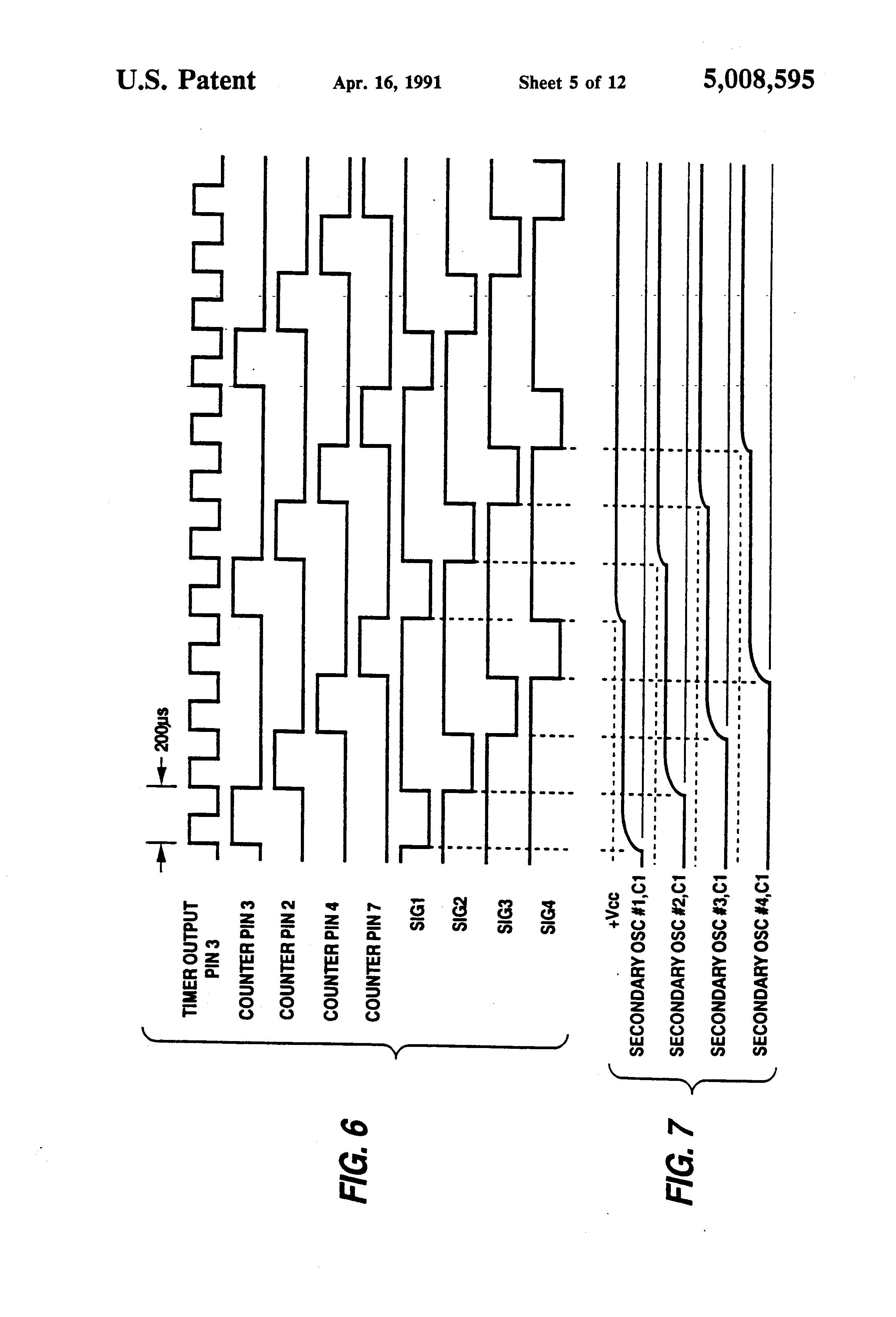 patent us5008595