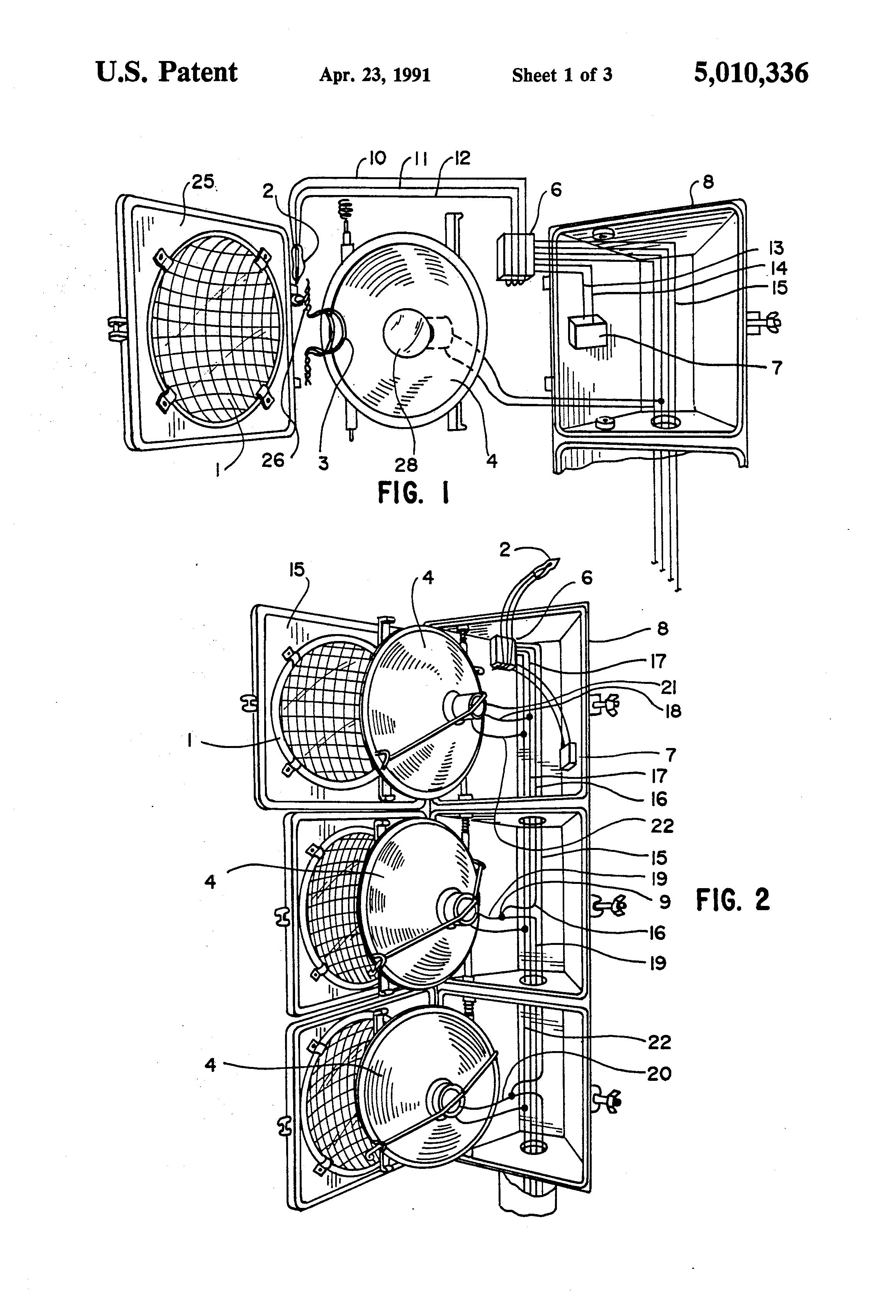 patent us5010336