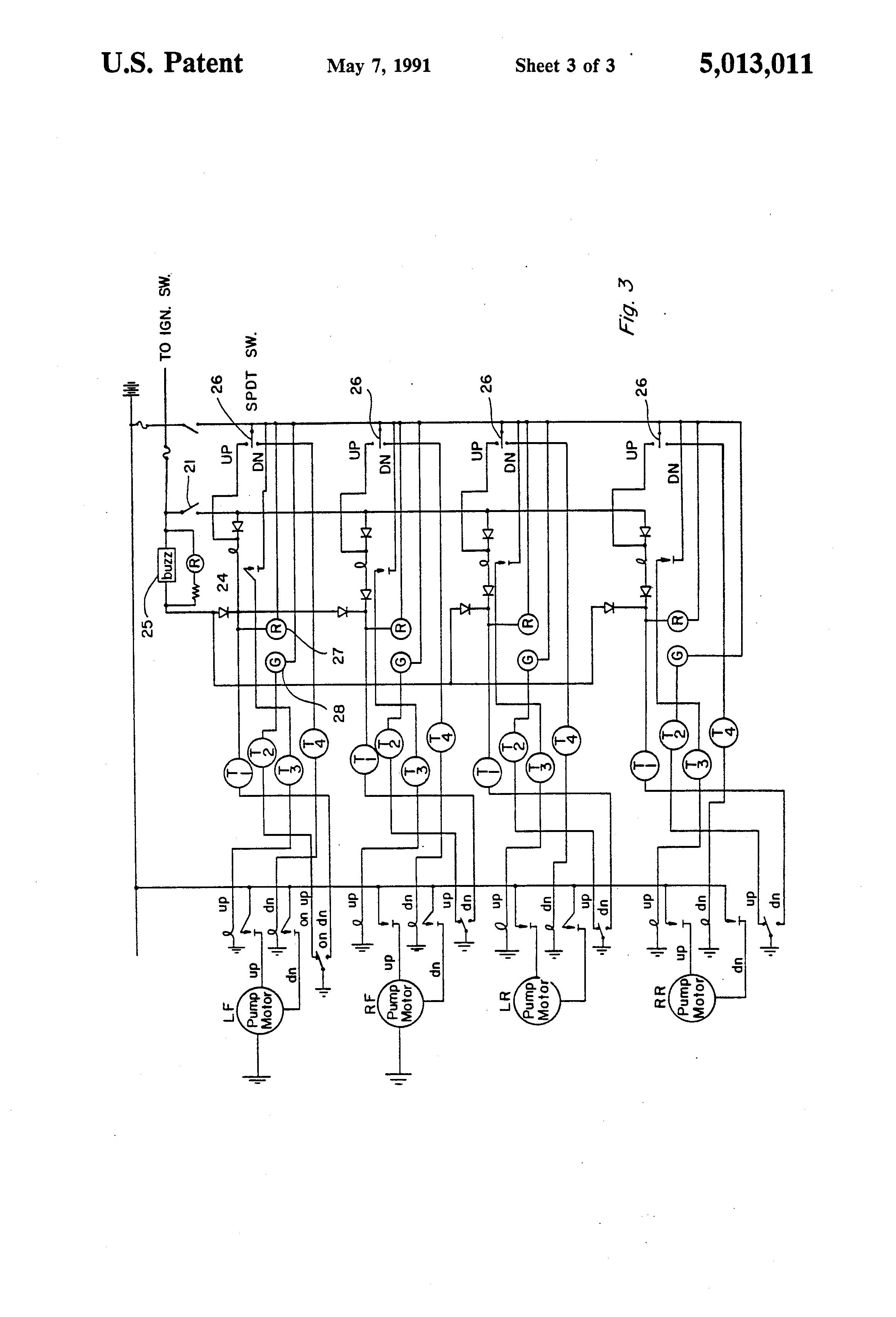 patent us5013011