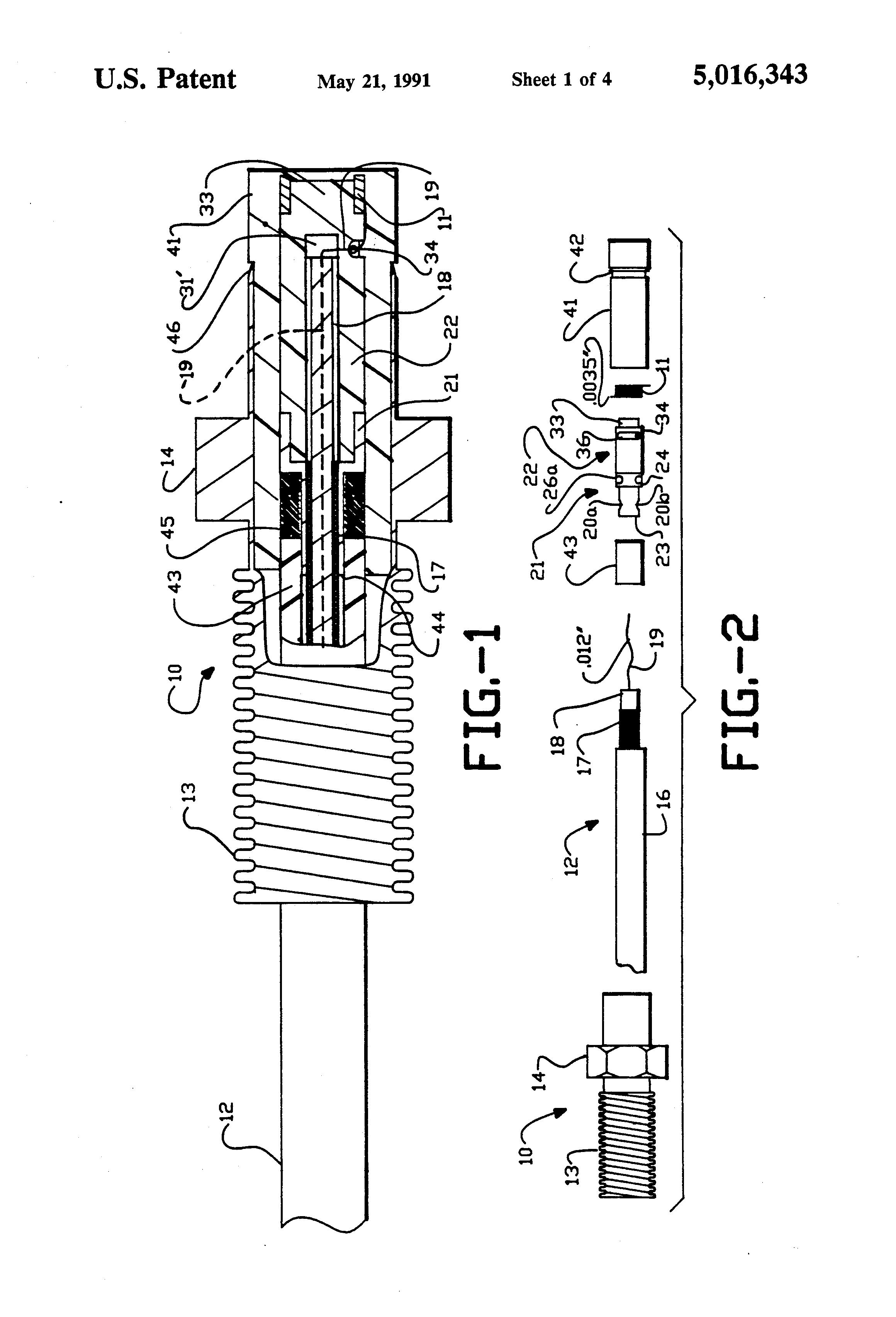 patent us5016343