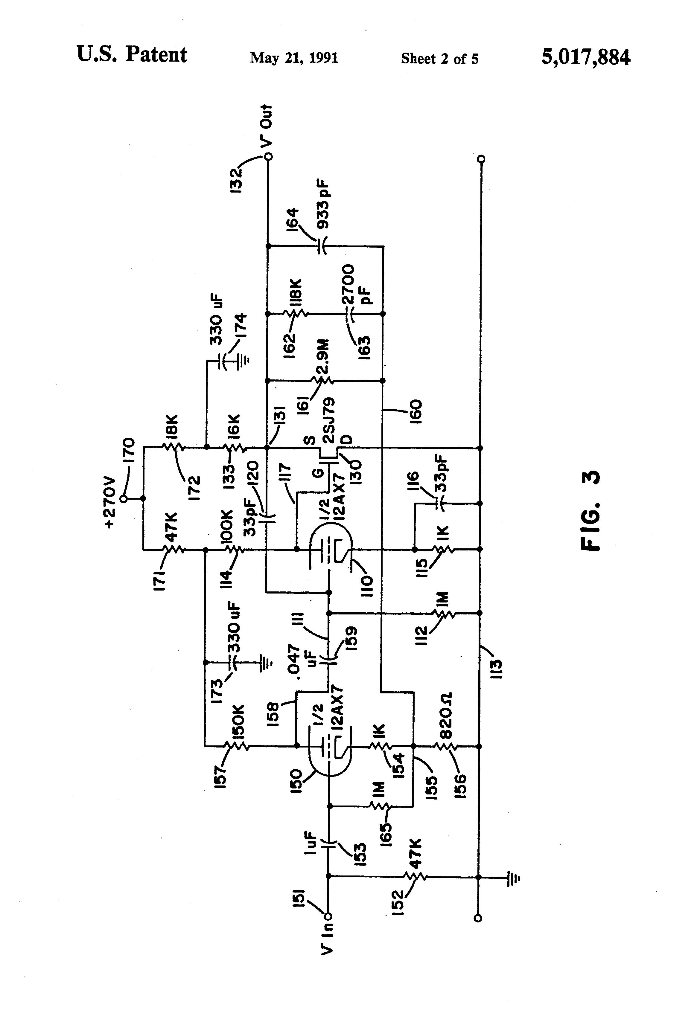 patent us5017884