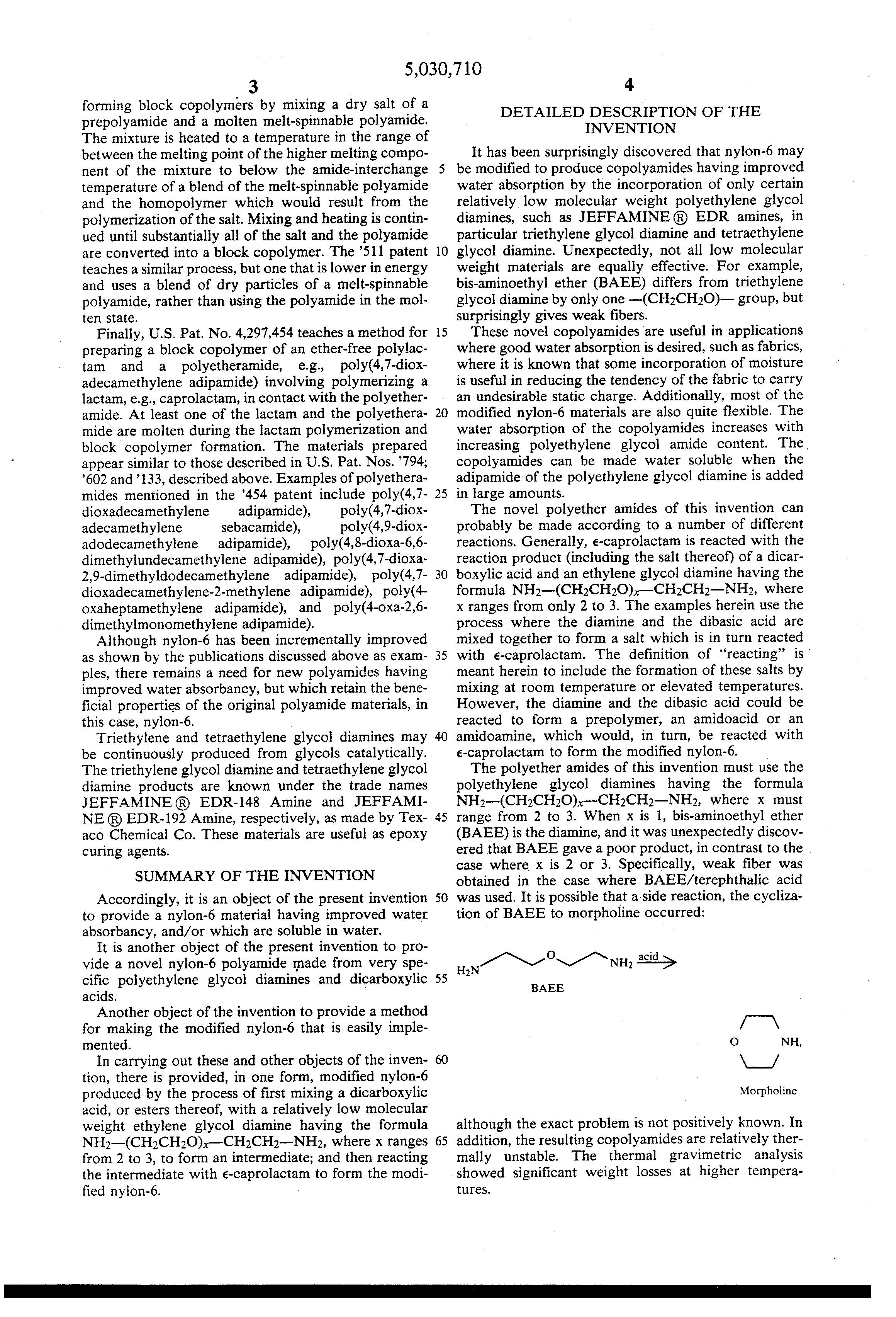 Nylon 6,10 Nylon Polymerization - Scribd