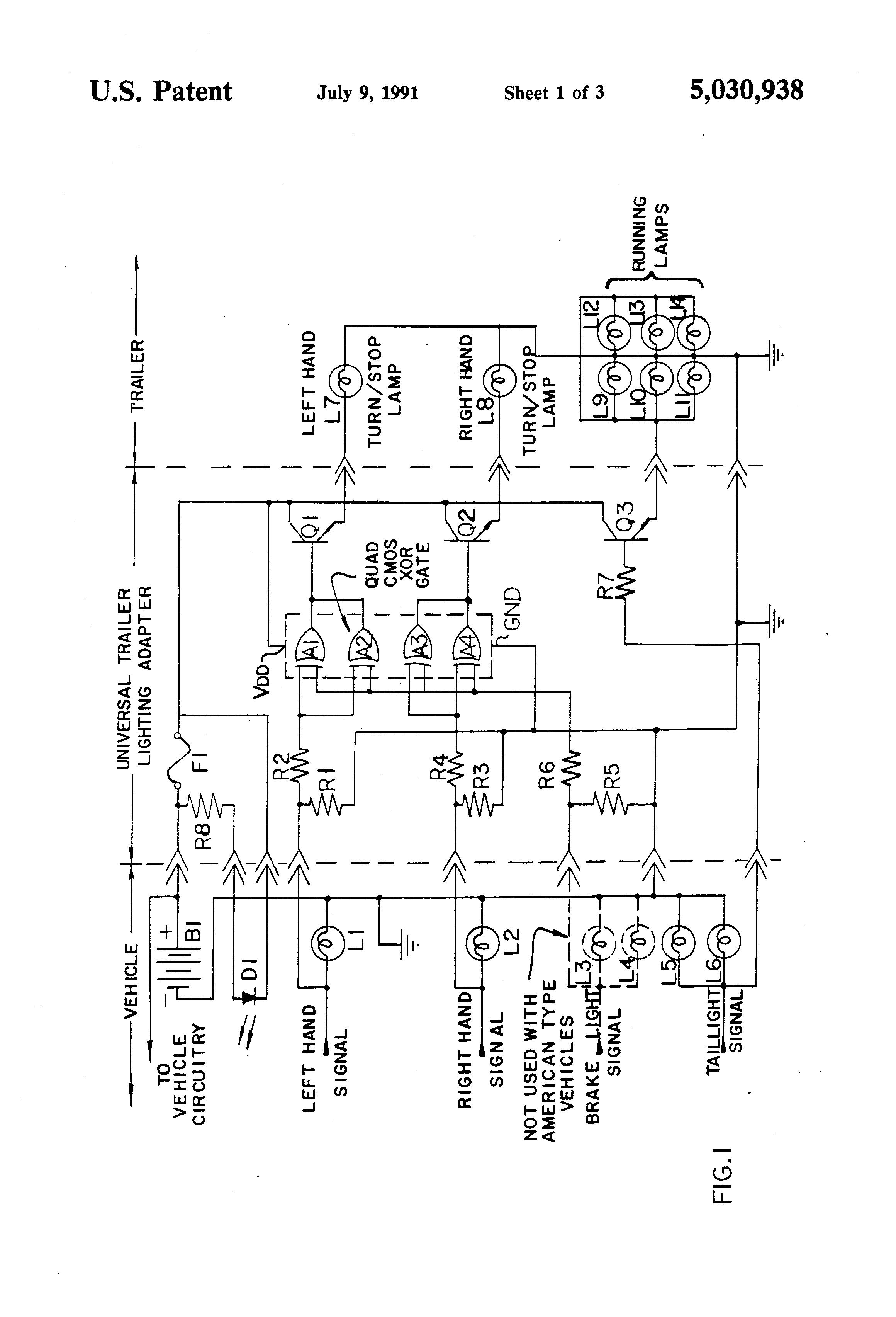 patent us5030938