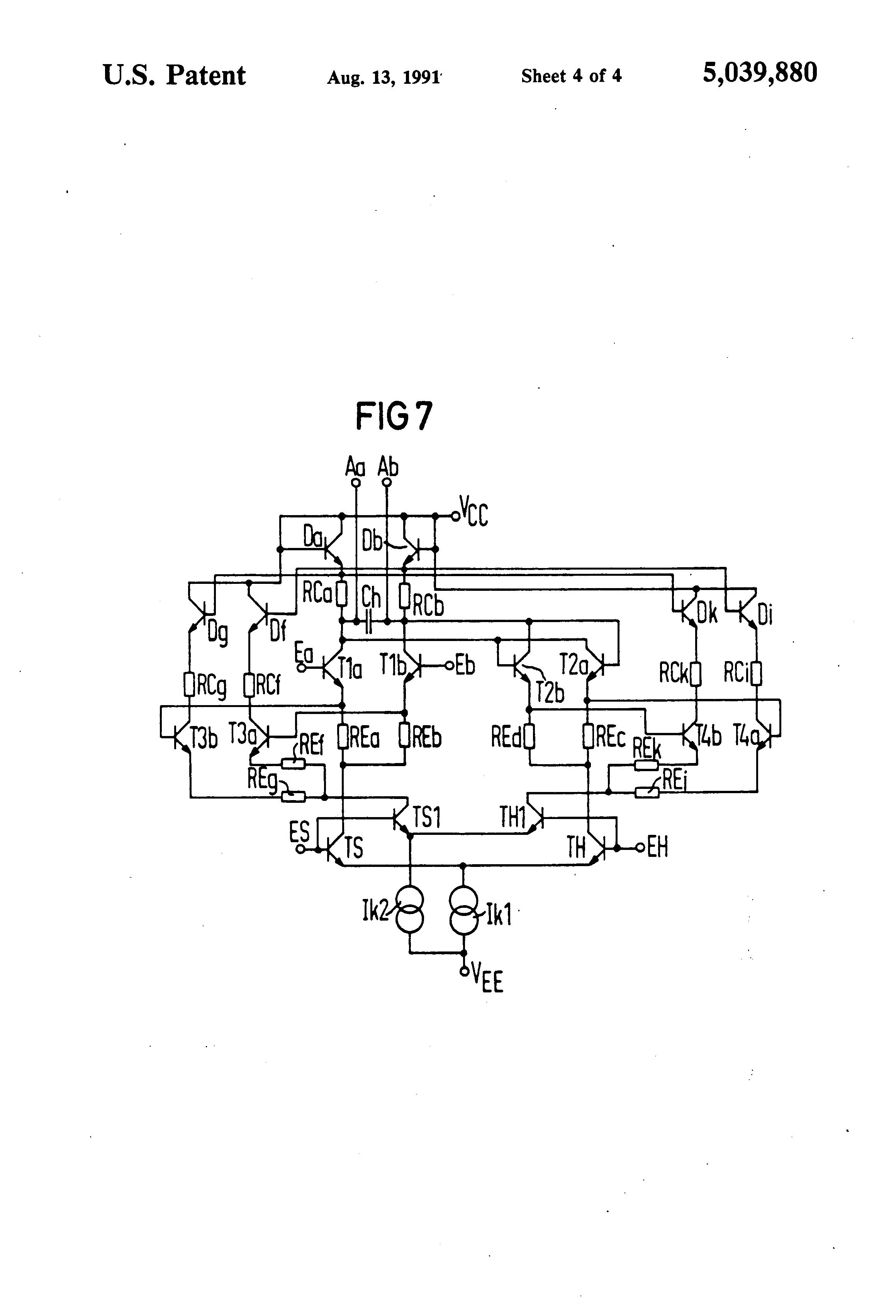 patent us5039880