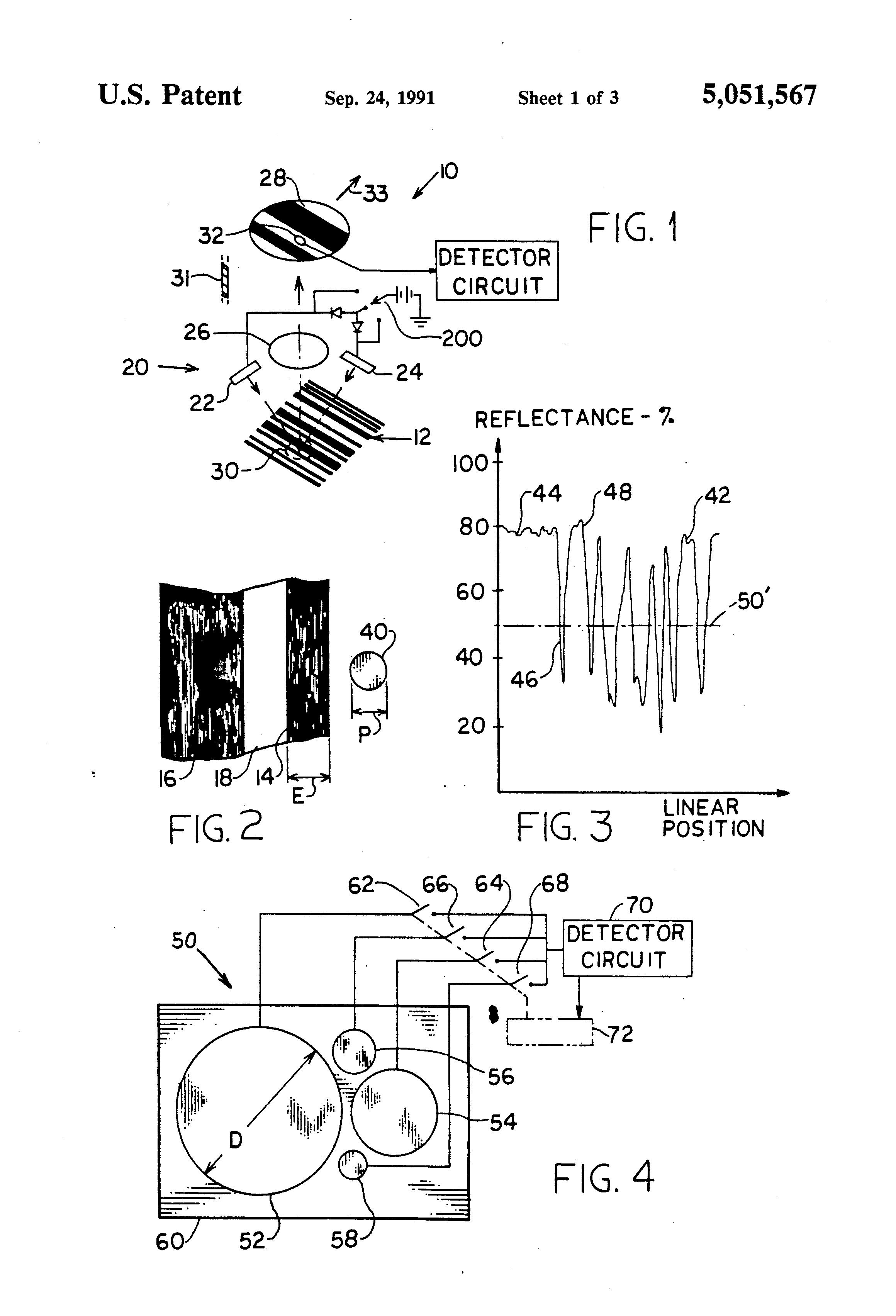 patent us5051567
