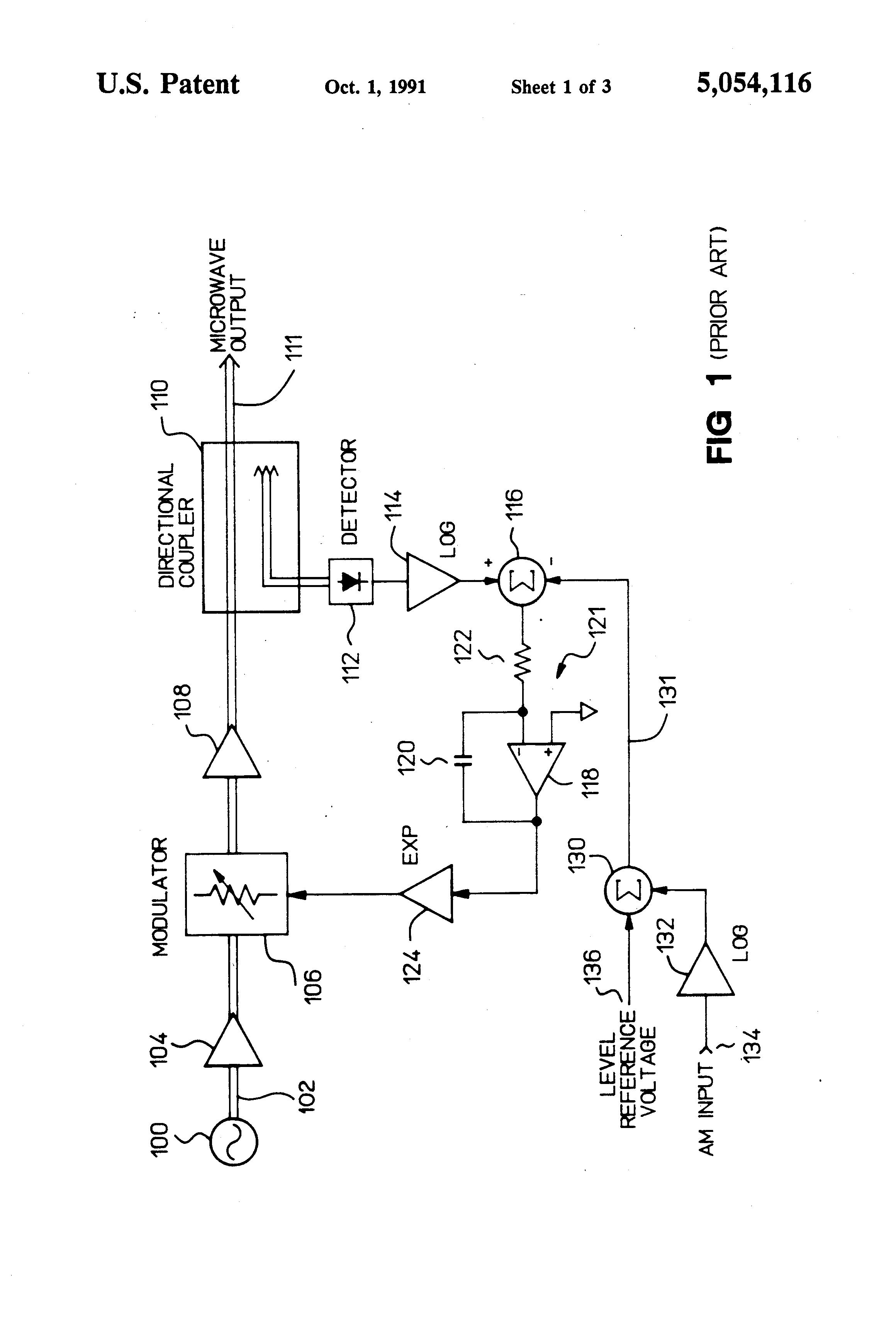 patent us5054116