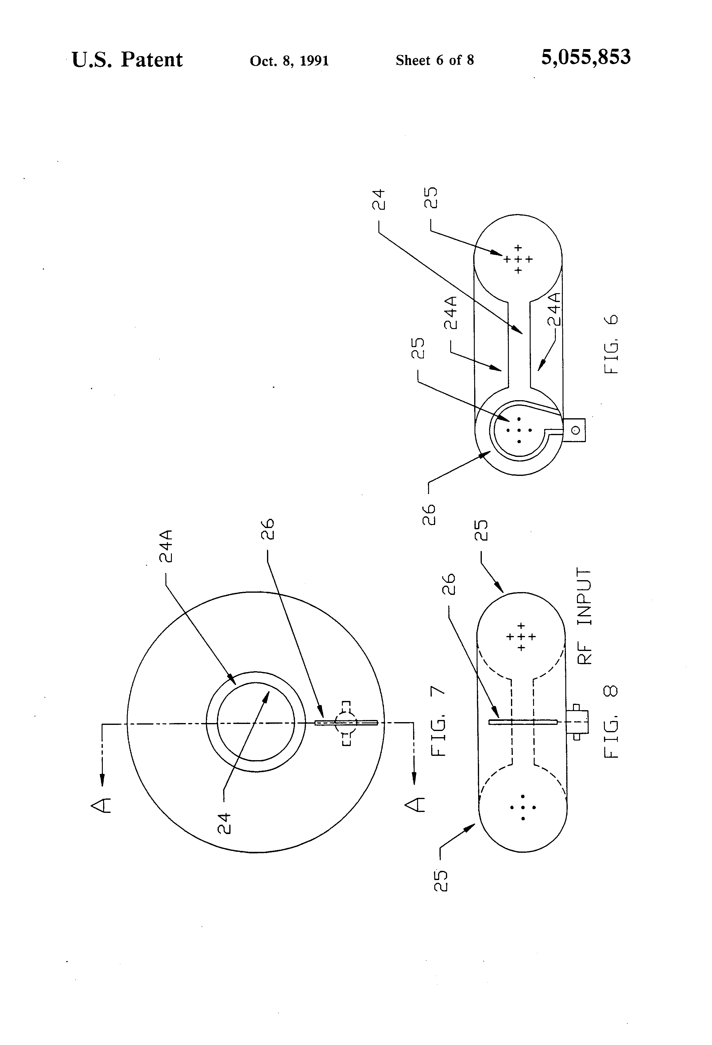 relationship between frequency inductance and capacitance