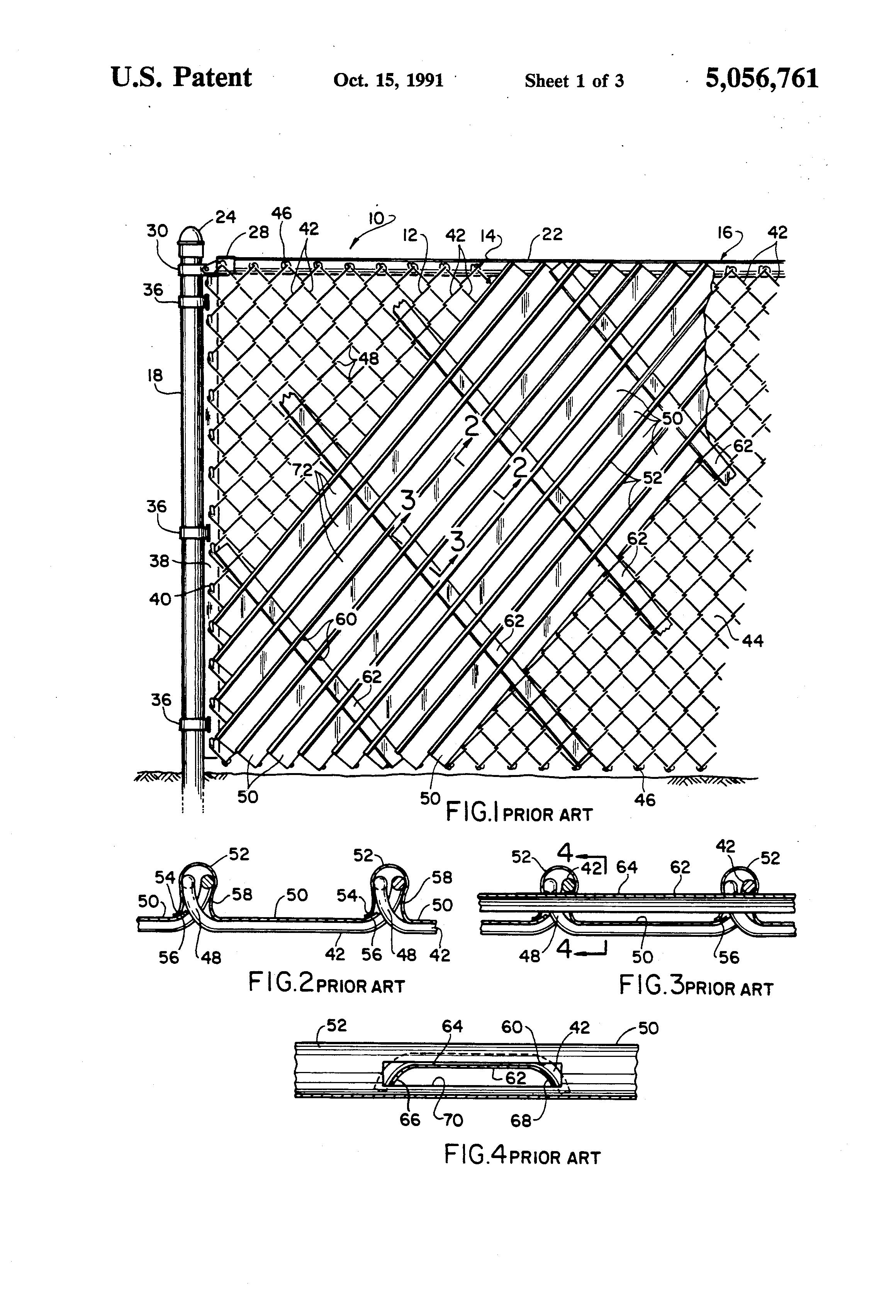patent us5056761