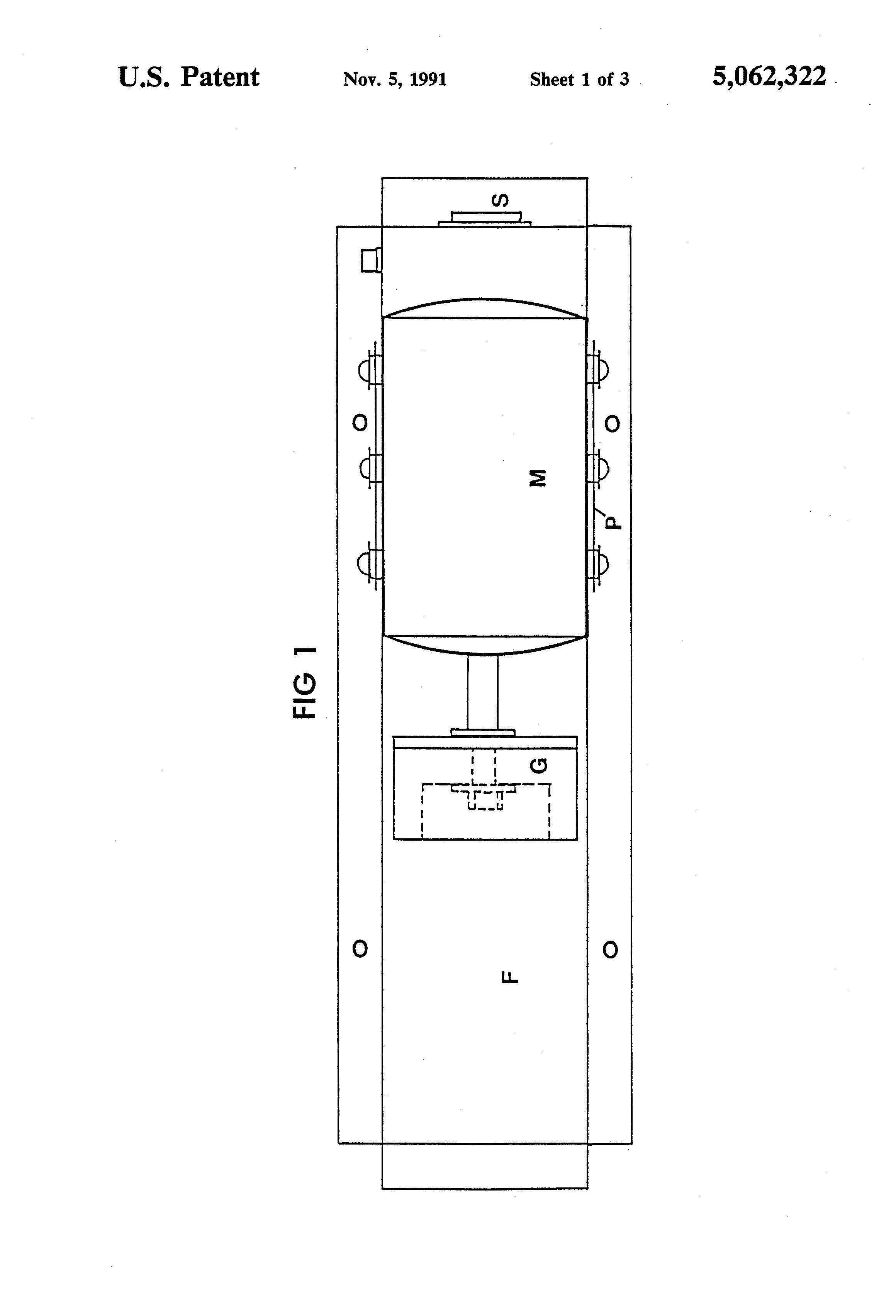 universal lawn mower blade sharpening machine
