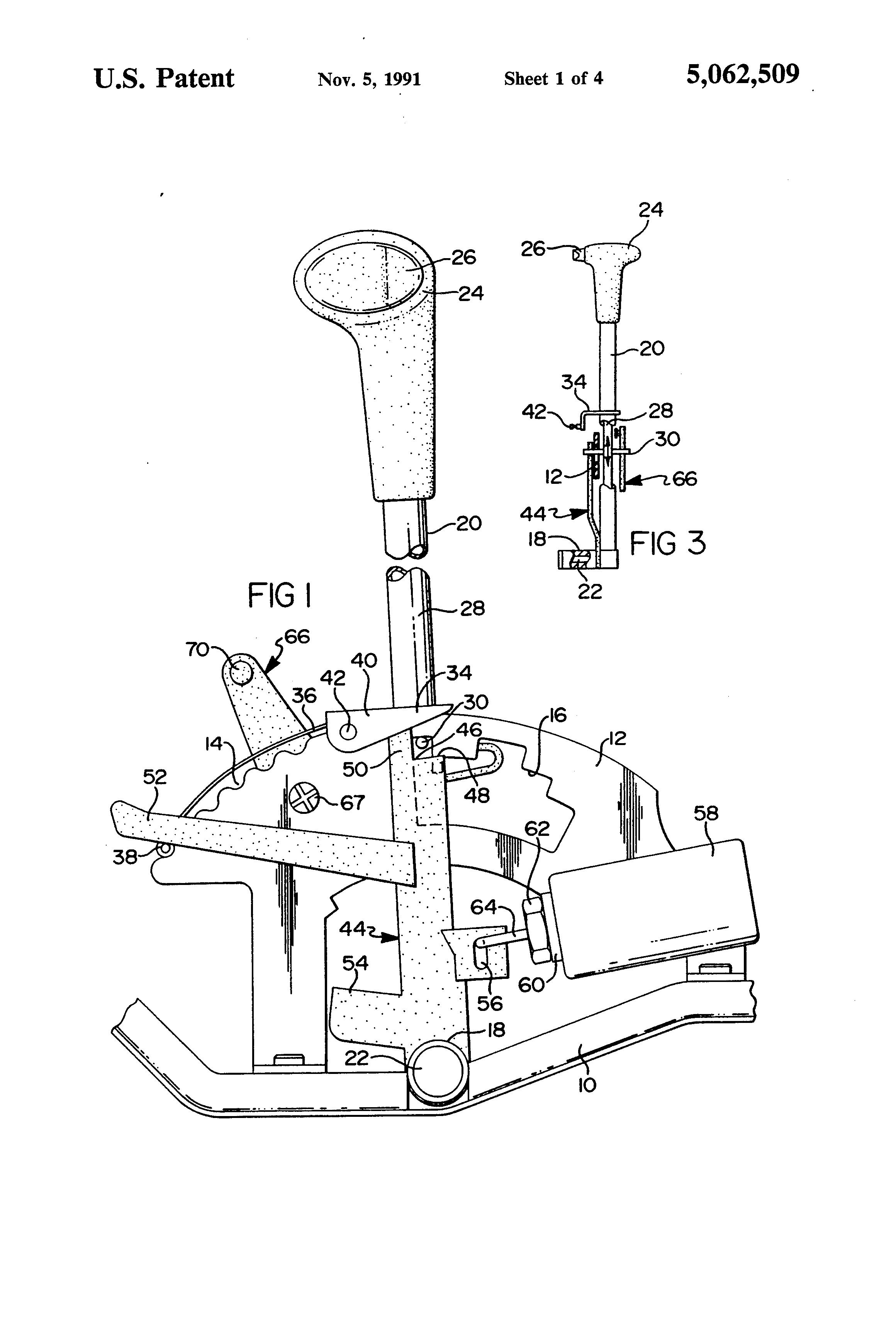patent us5062509