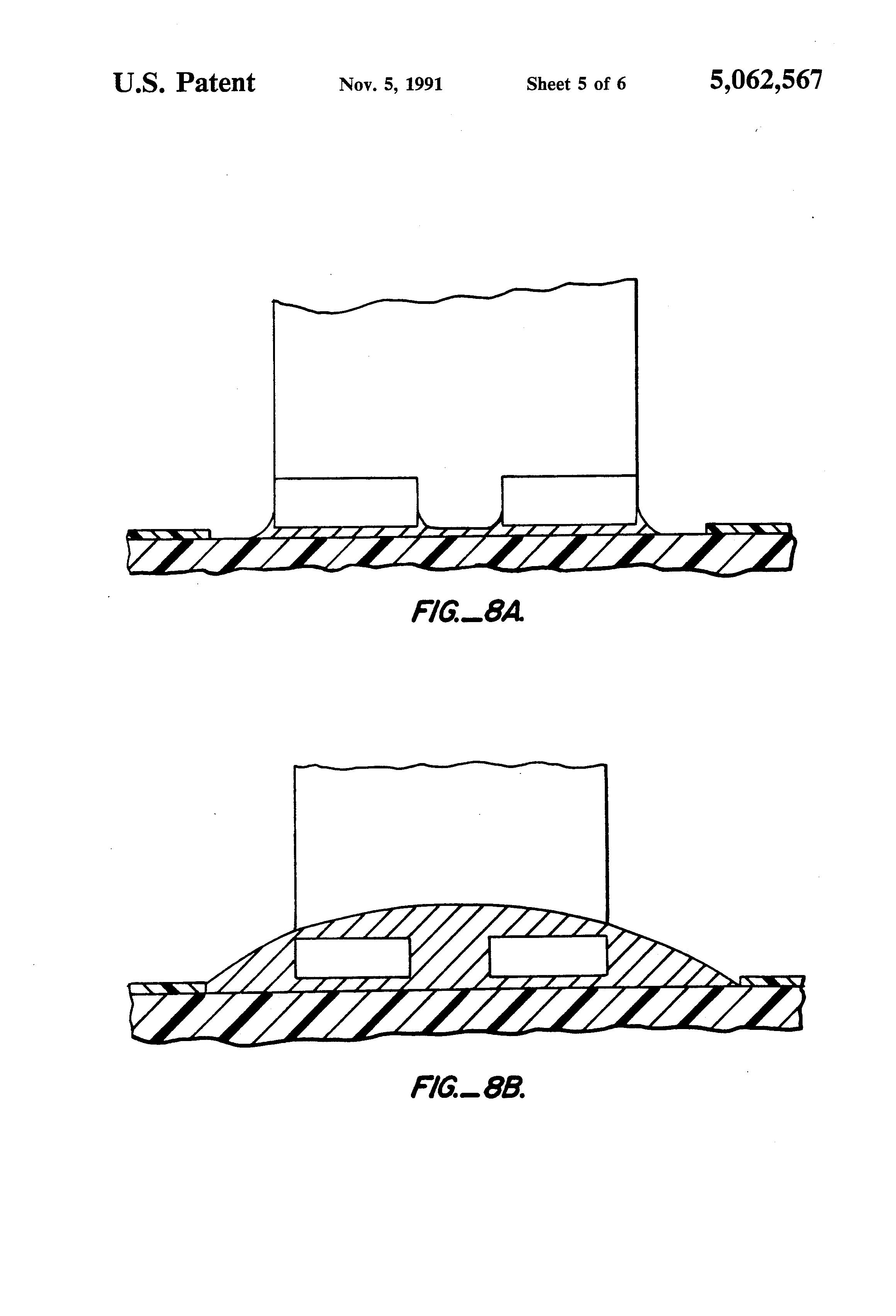 patent us5062567