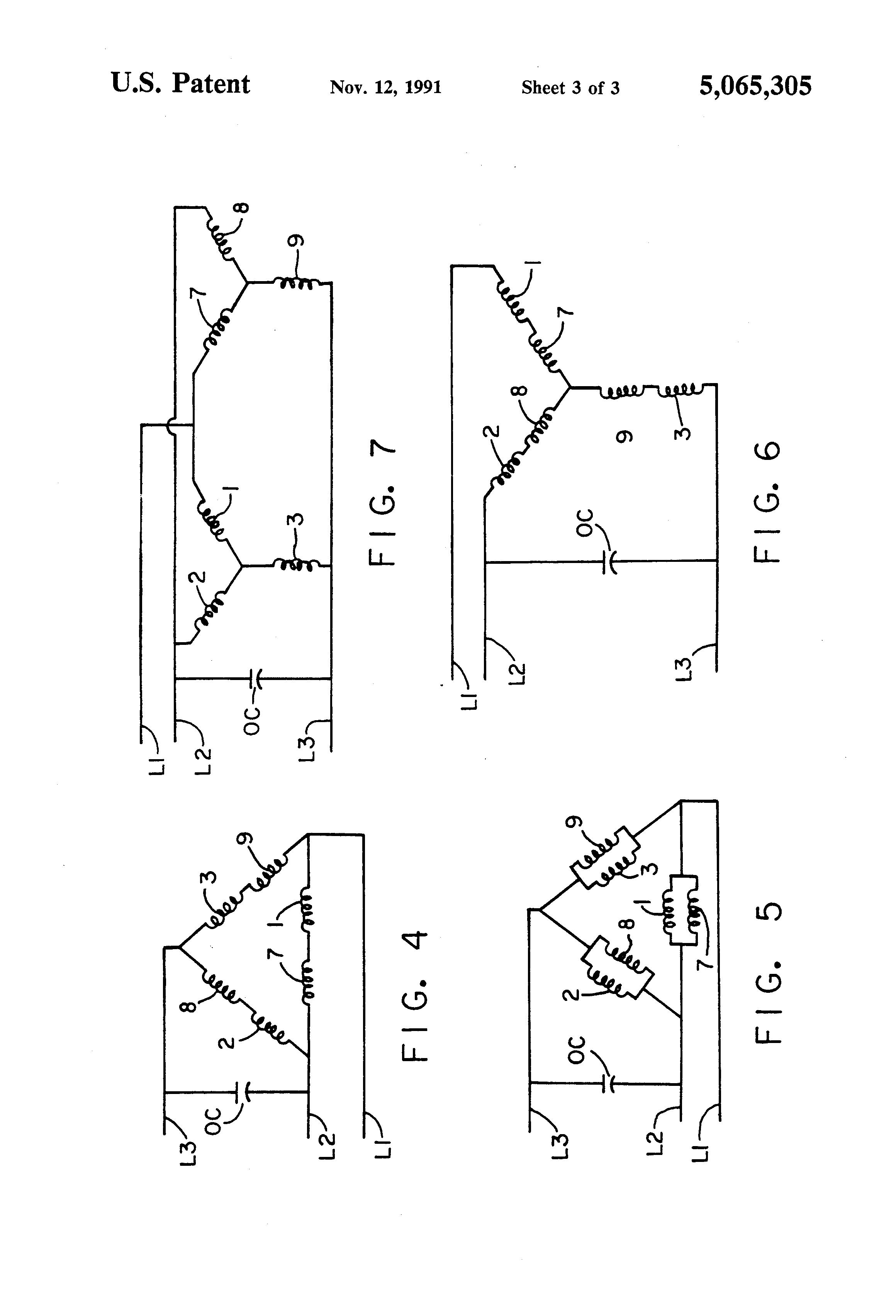 patent us5065305