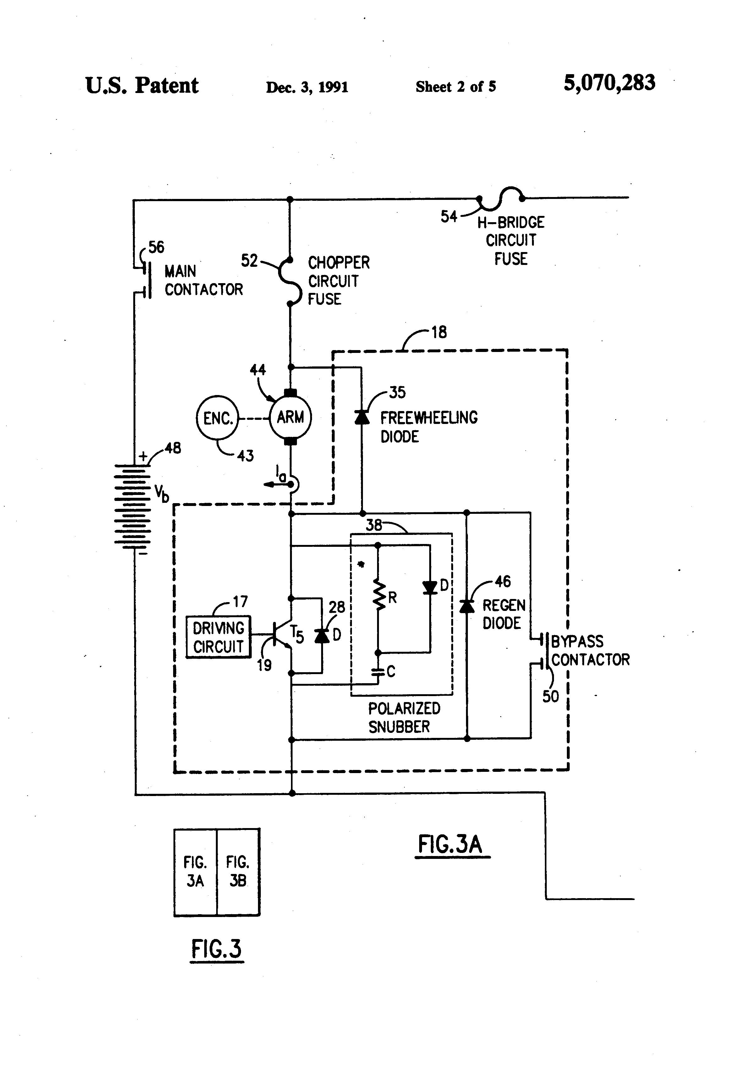patent us5070283