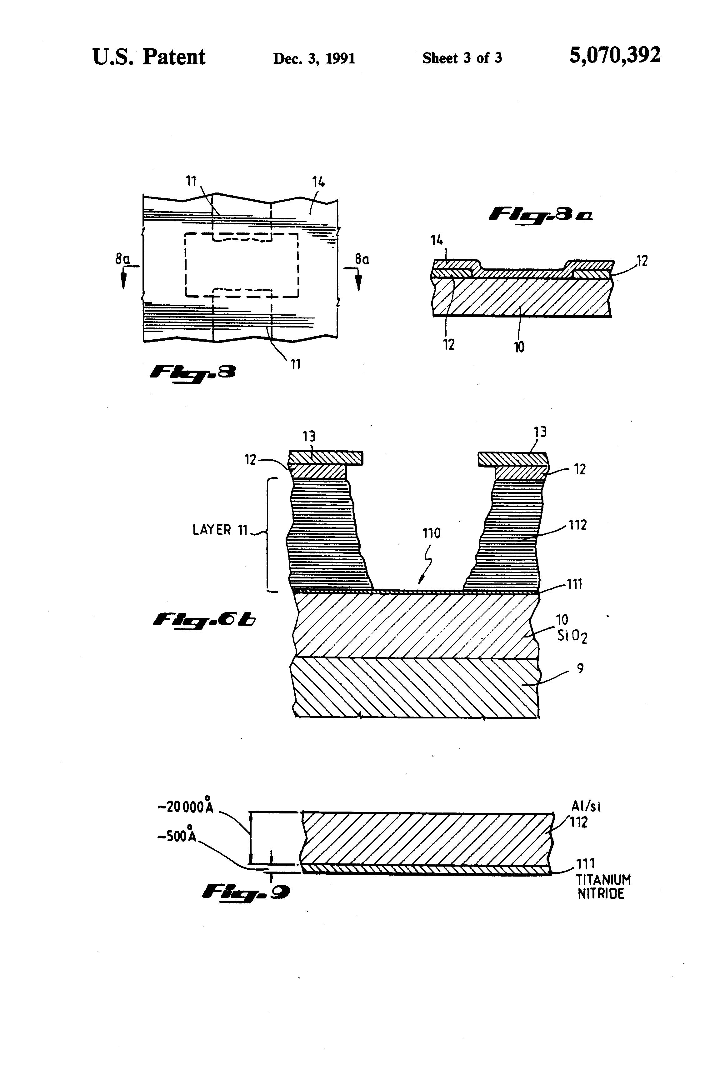 patent us5070392