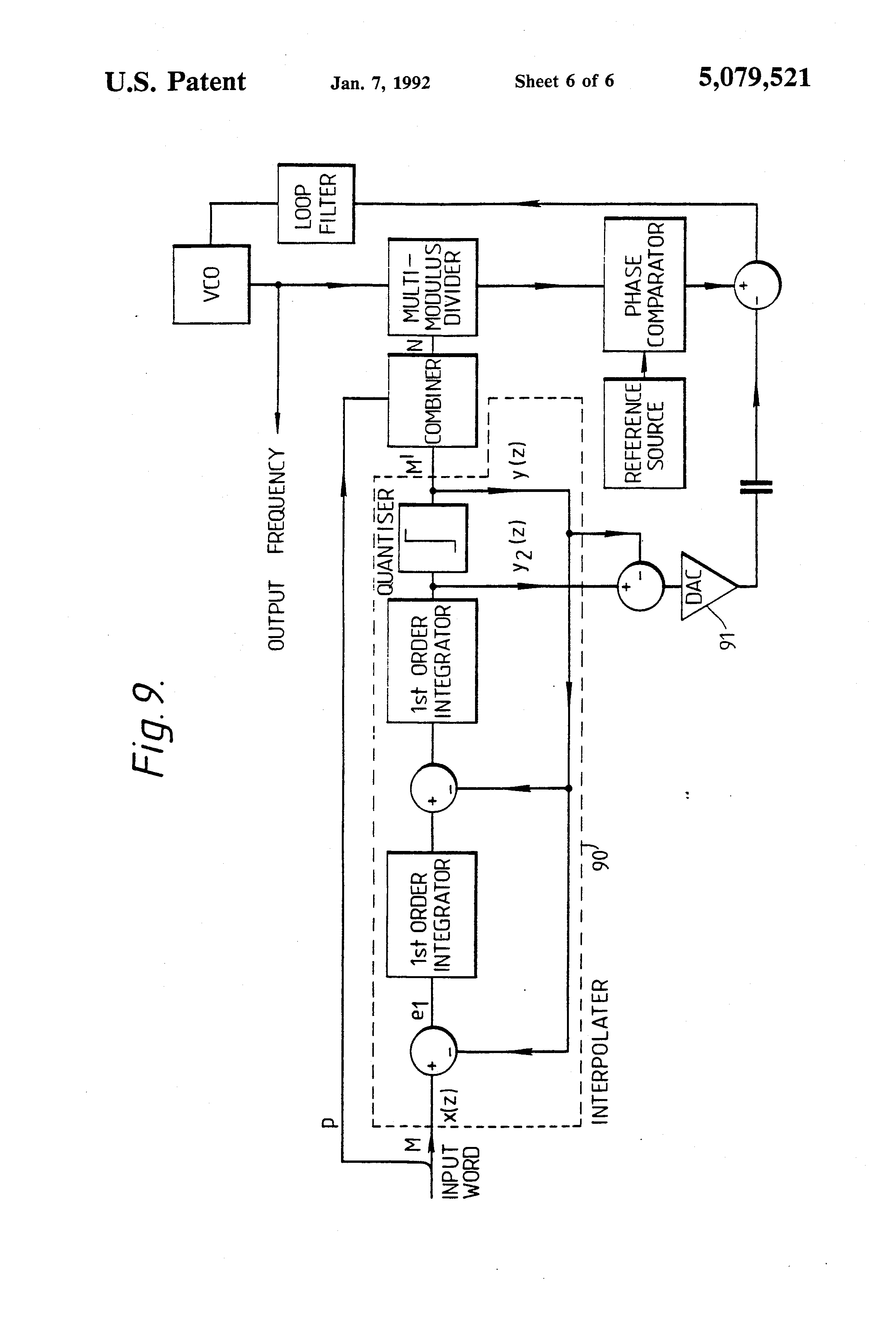 fractional n synthesizer thesis [[alternative]]design of a fractional-n synthesizer with quadrature output for zigbee system.