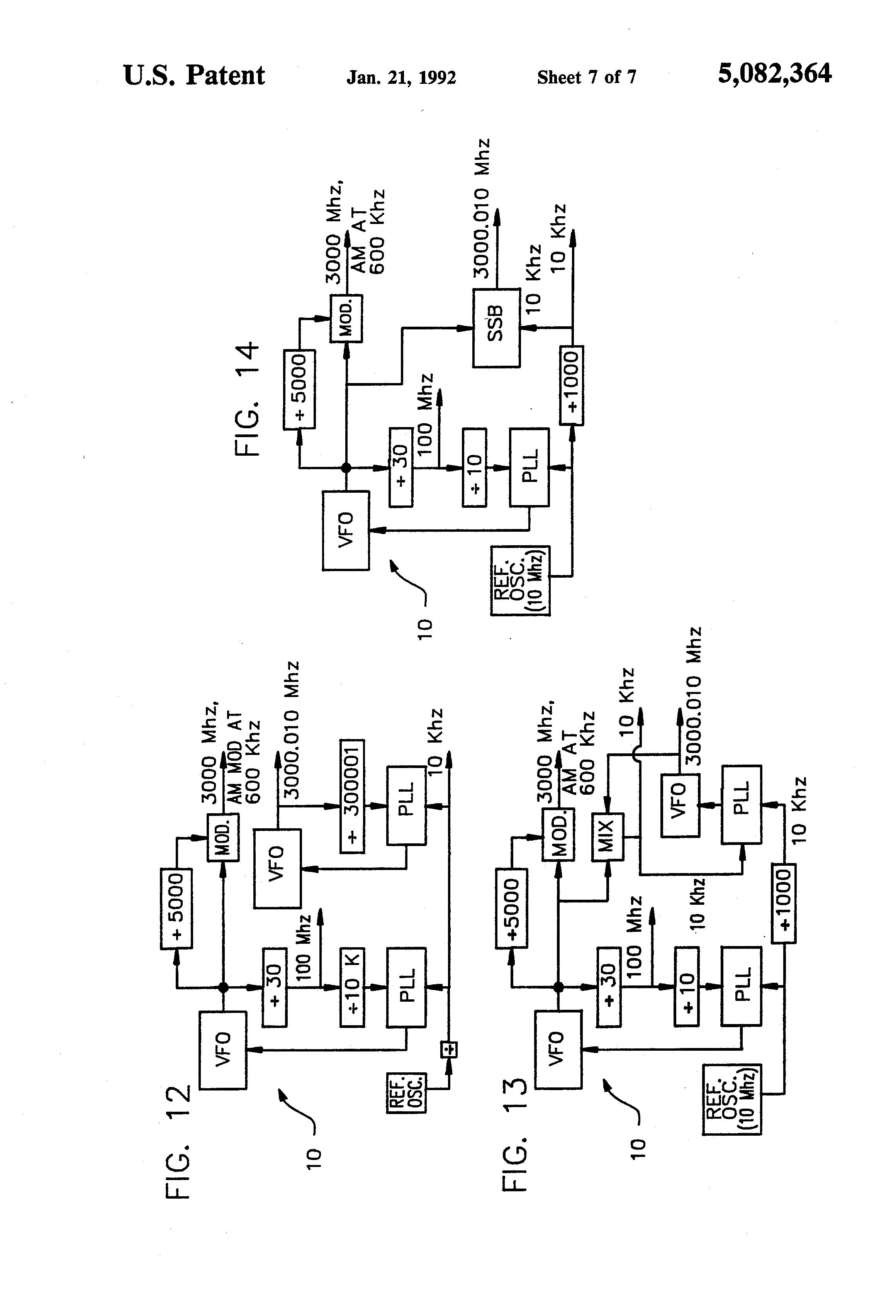 patent us5082364