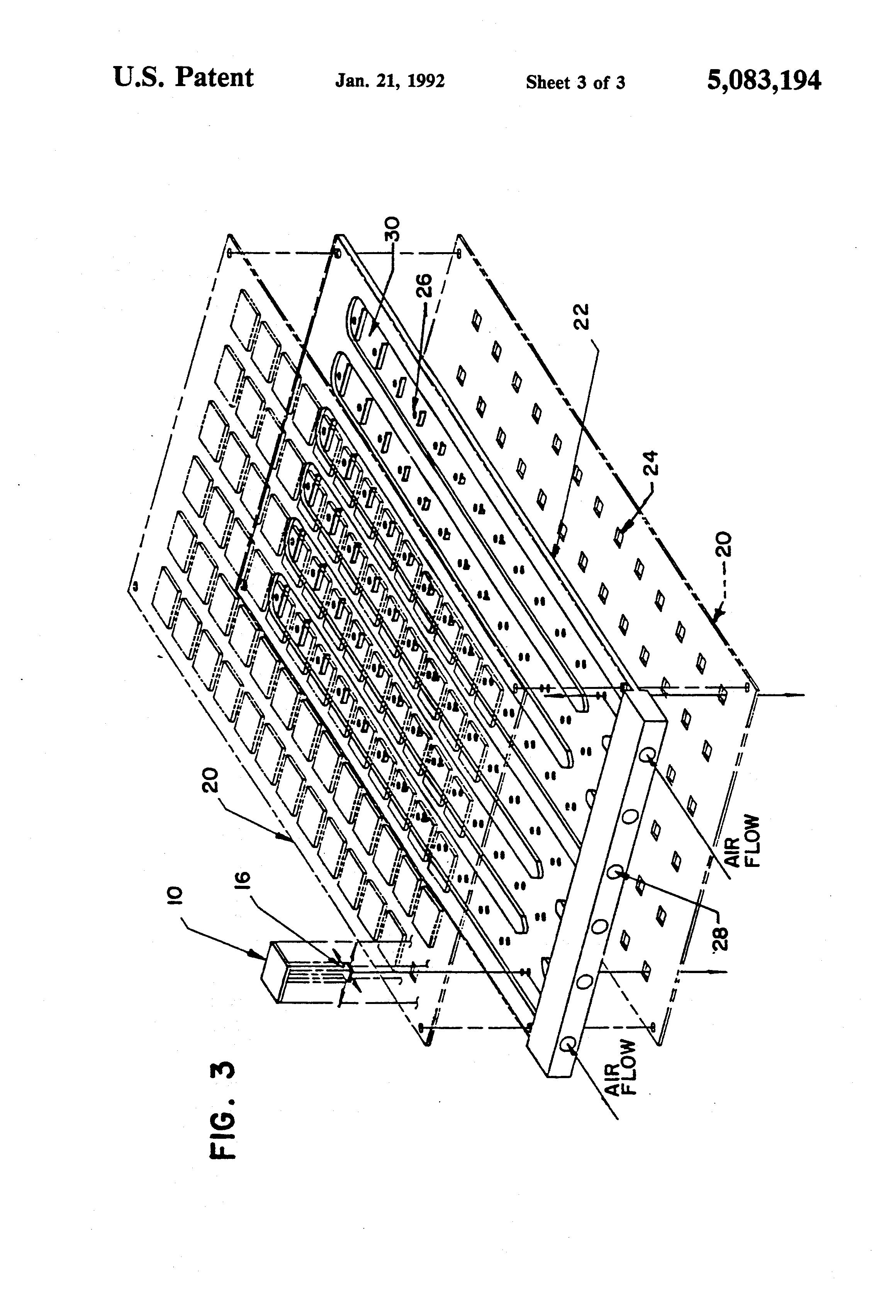 patent us5083194