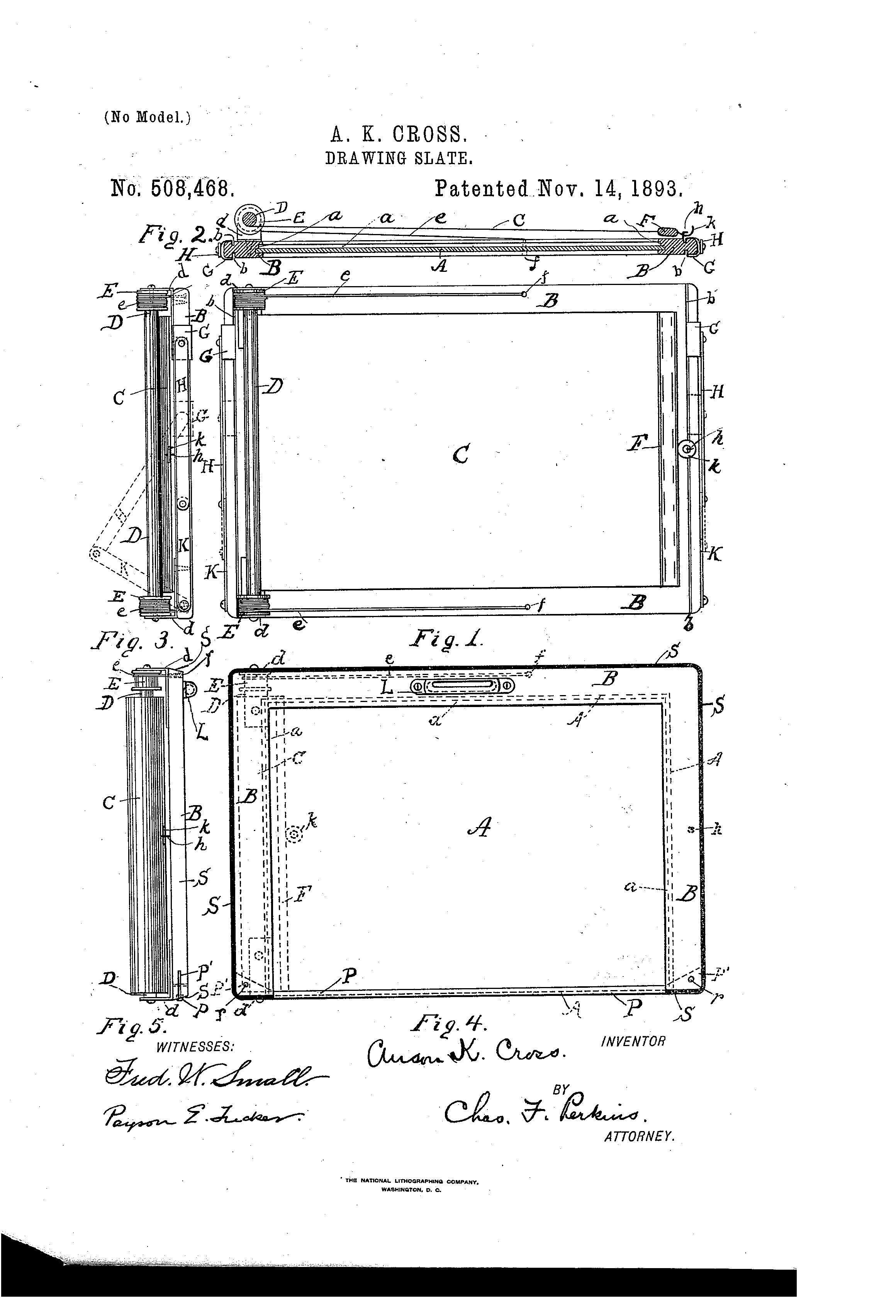 slate citation machine