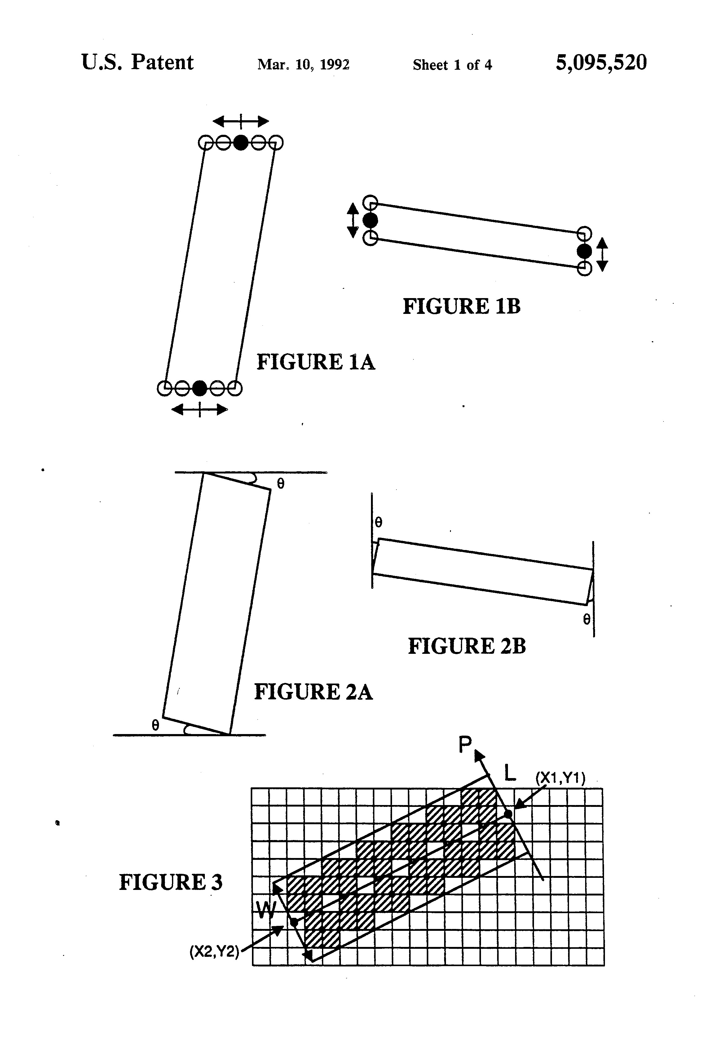 Line Drawing Method Ethics : Patent us method and apparatus for drawing wide