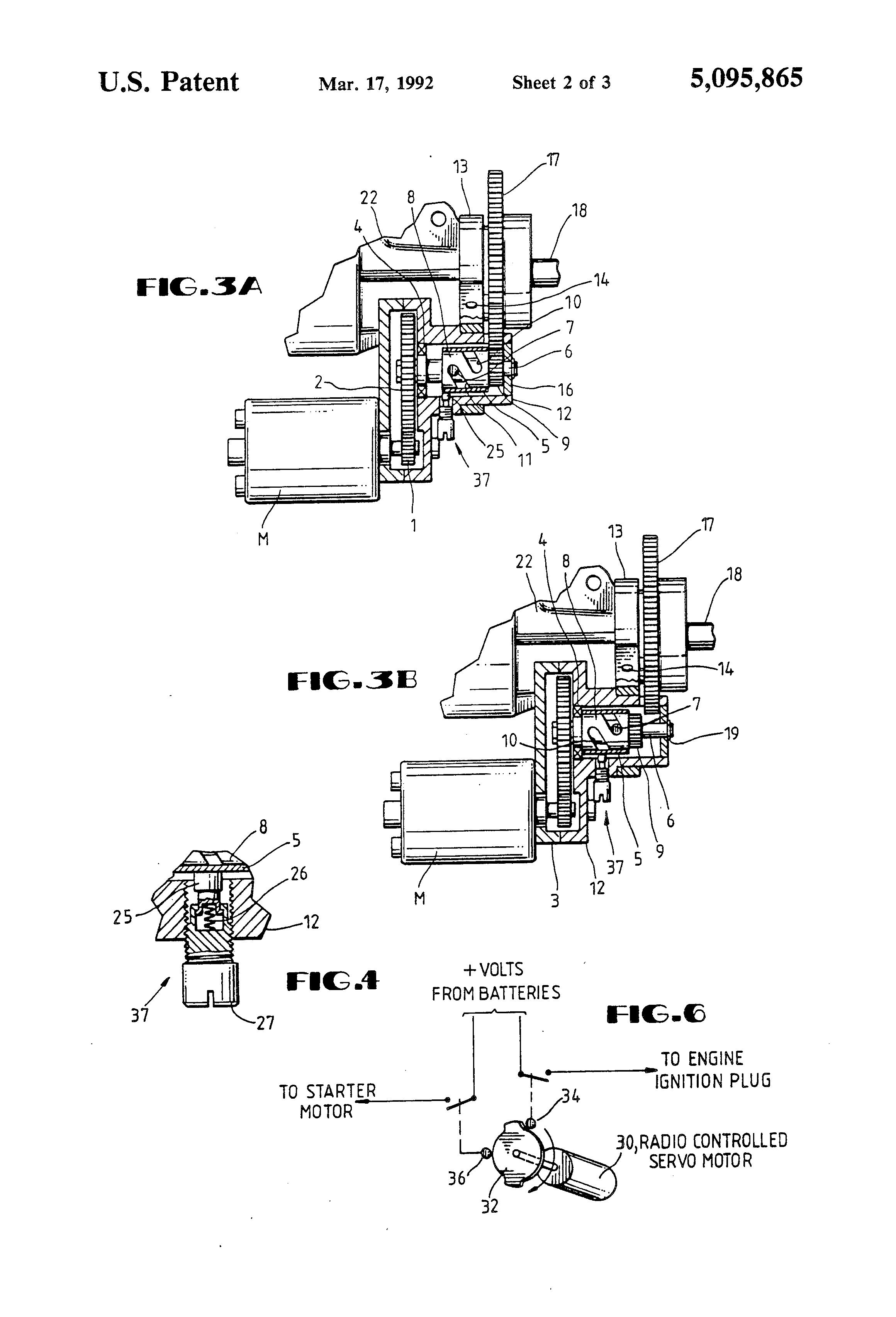 patent us5095865