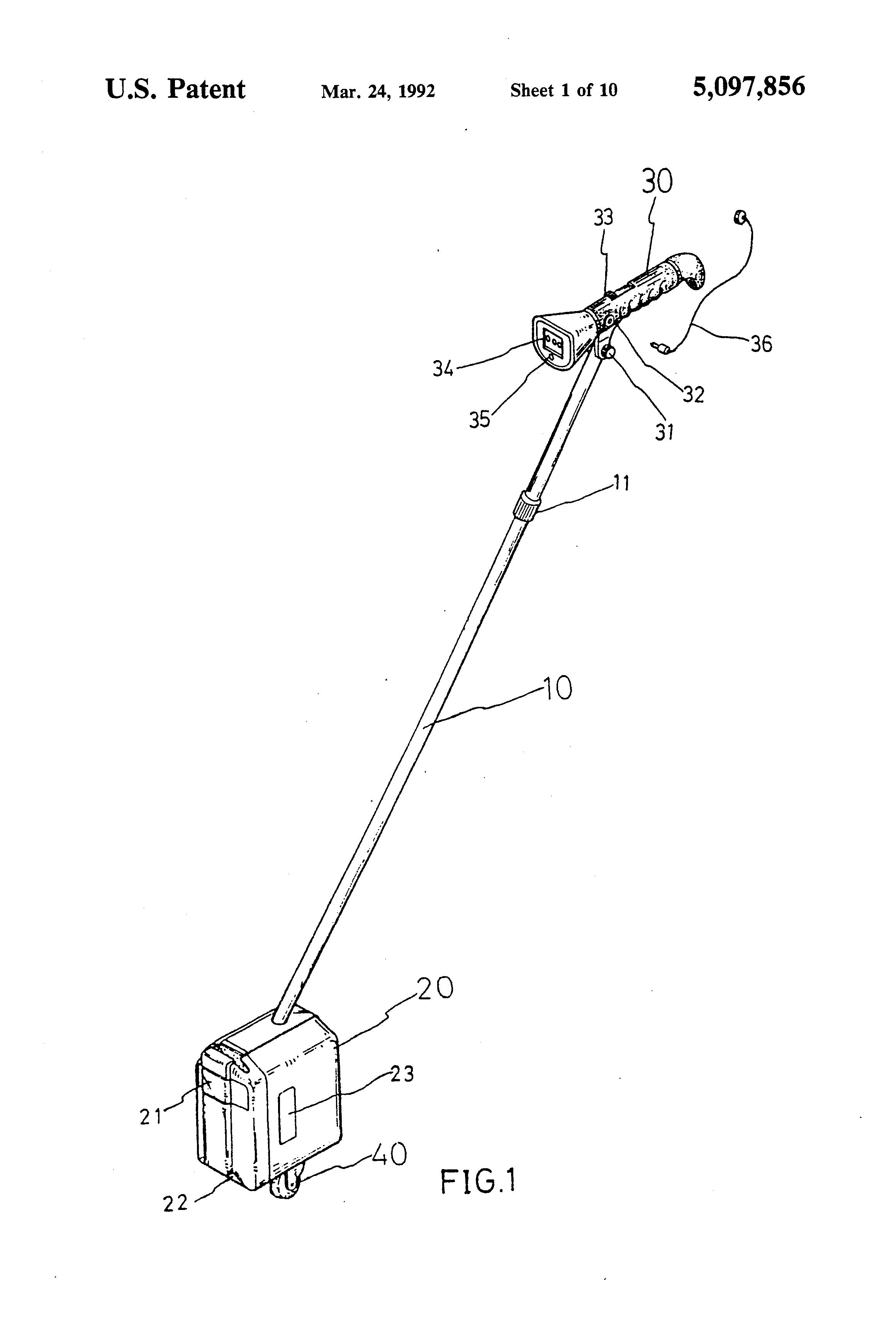 patent us5097856