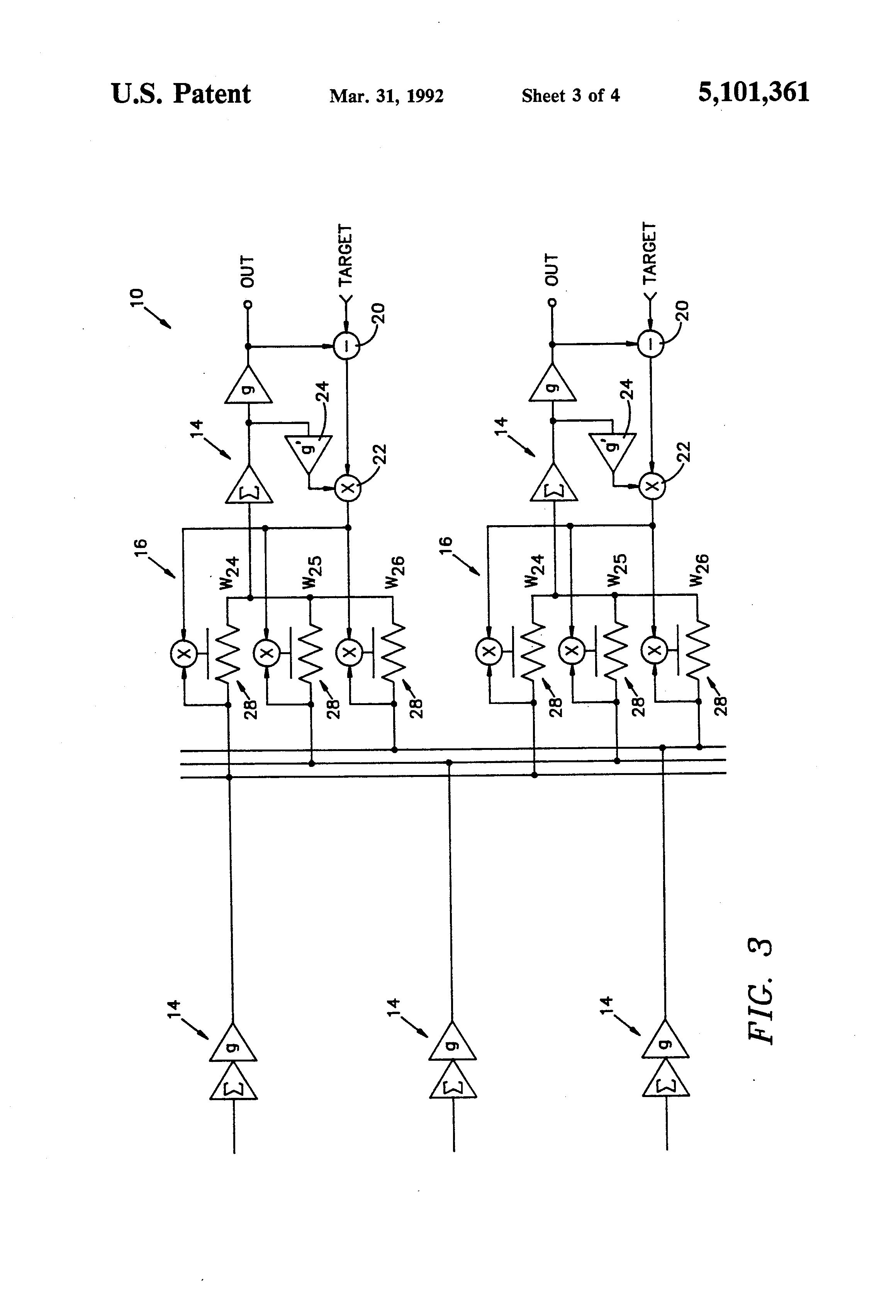 patent us5101361