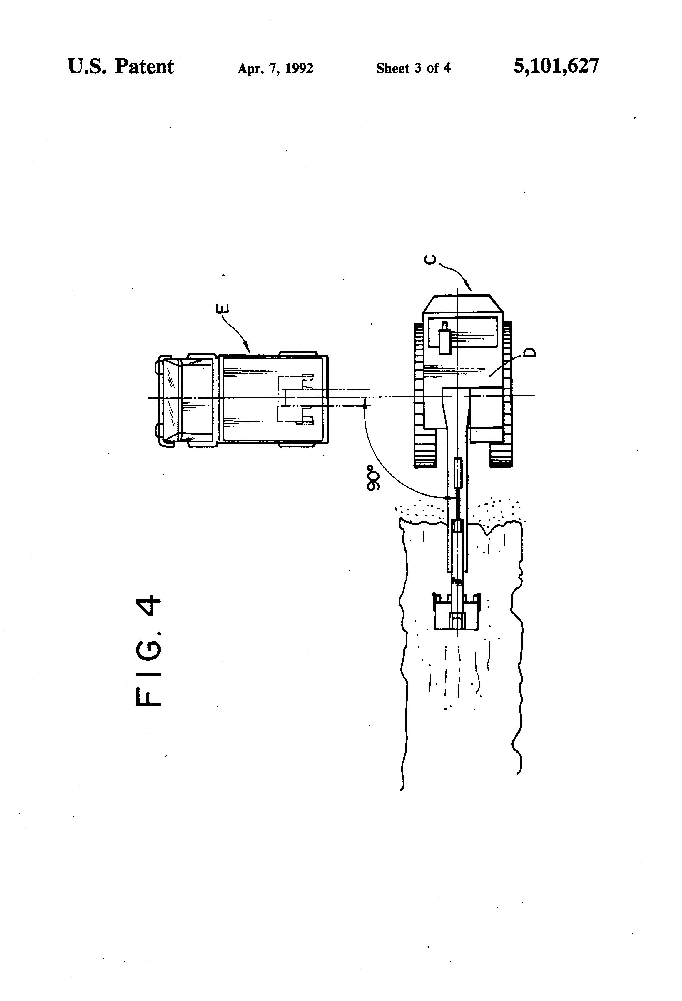 patente us5101627