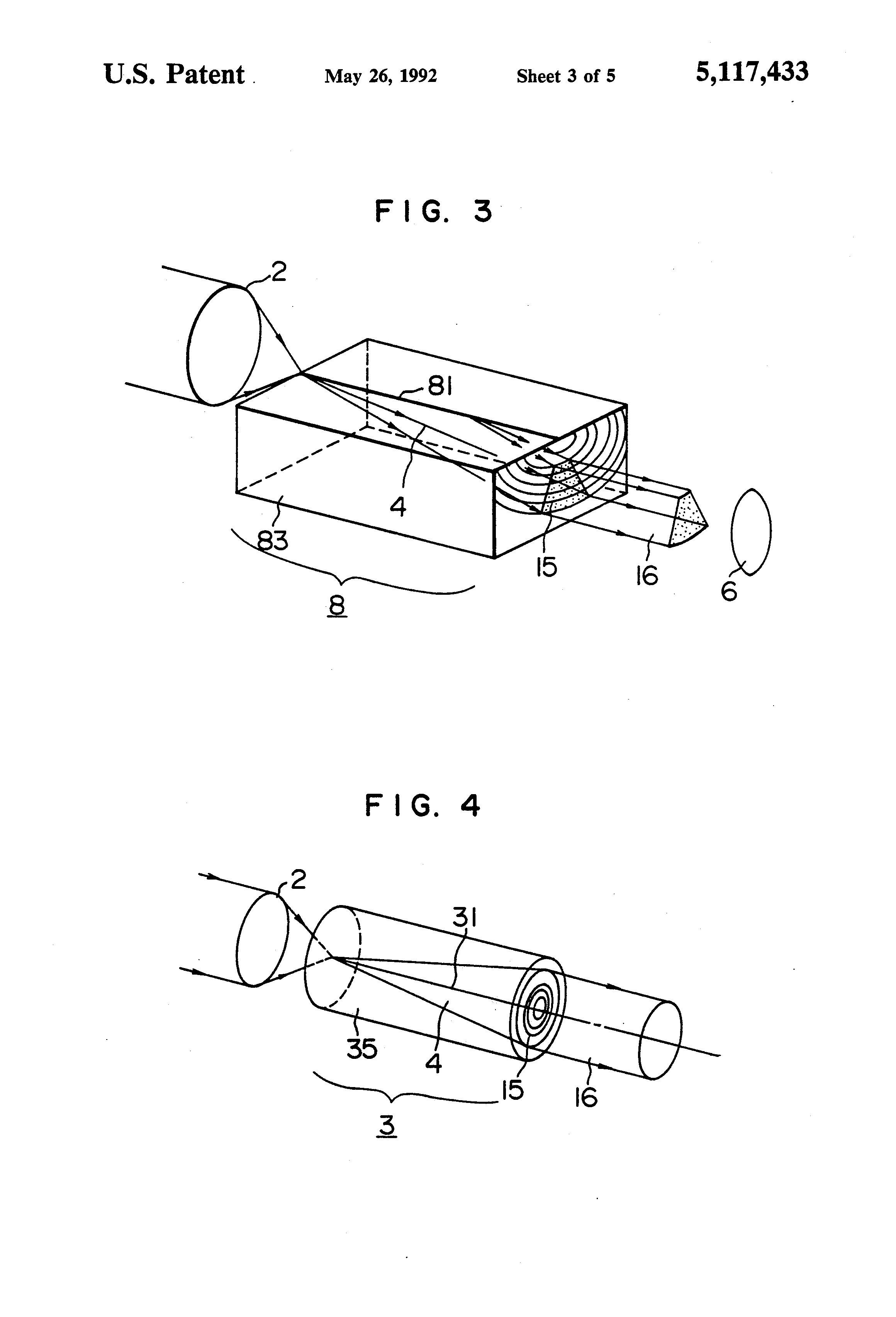 patent us5117433