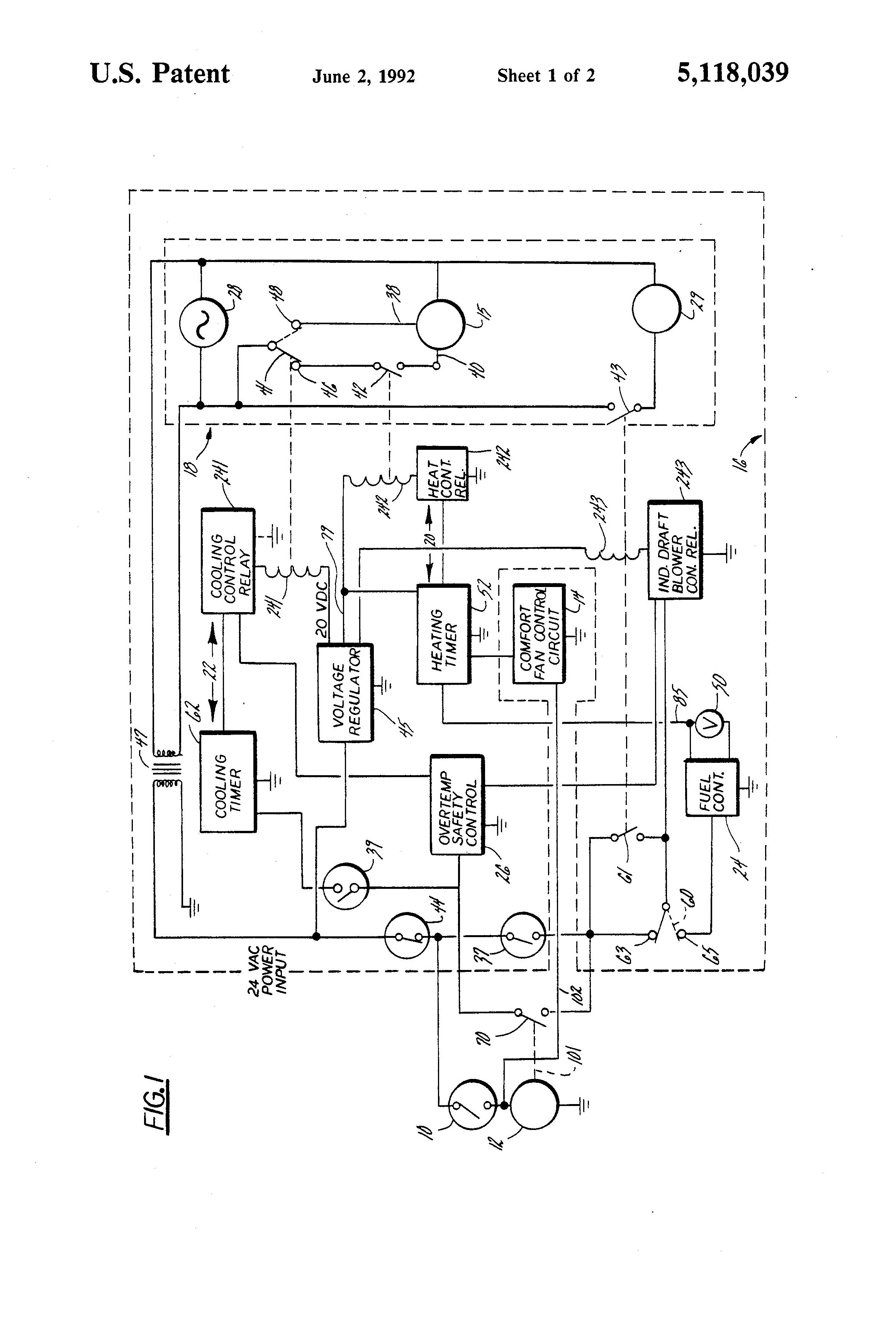 patent us5118039