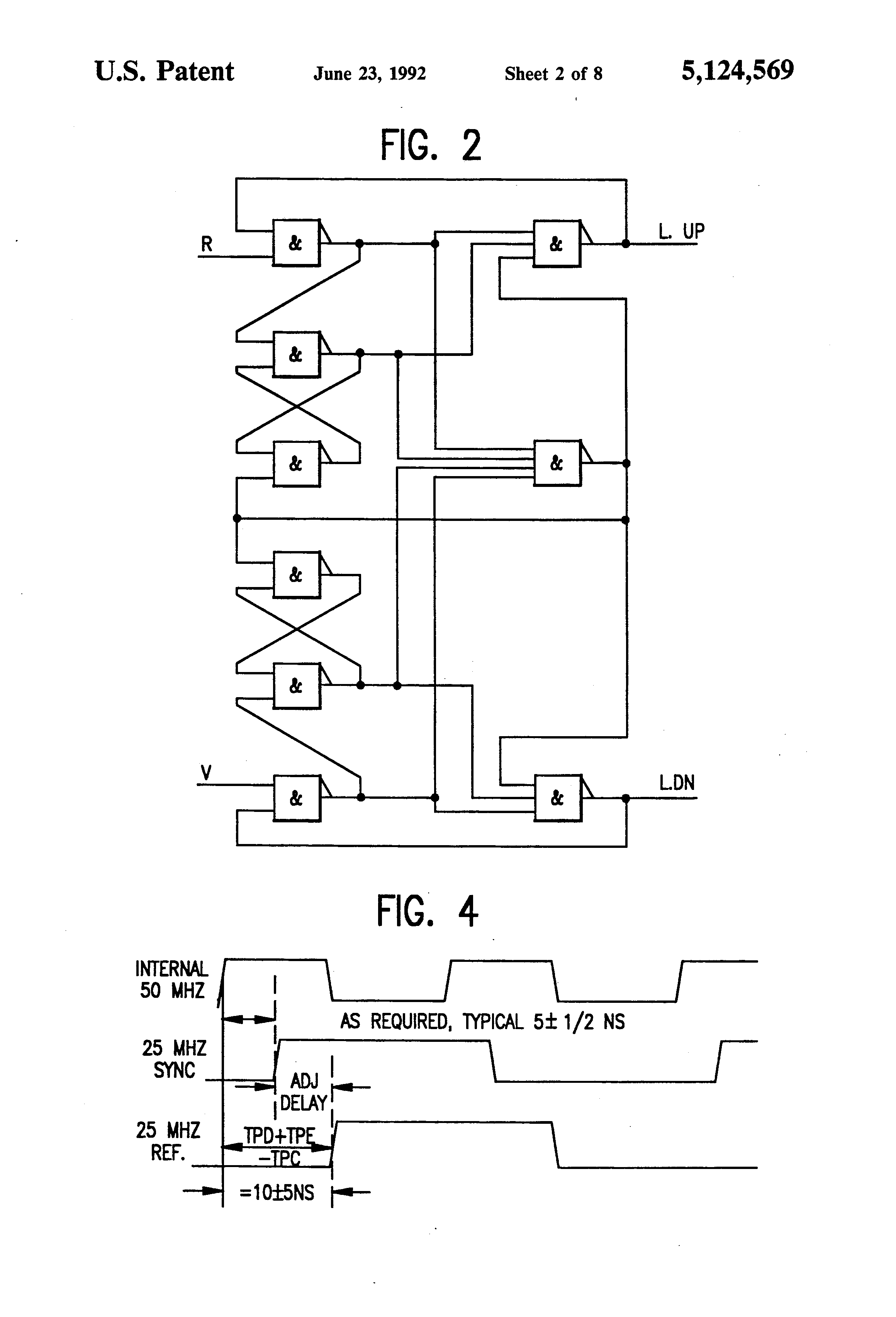patent us5124569
