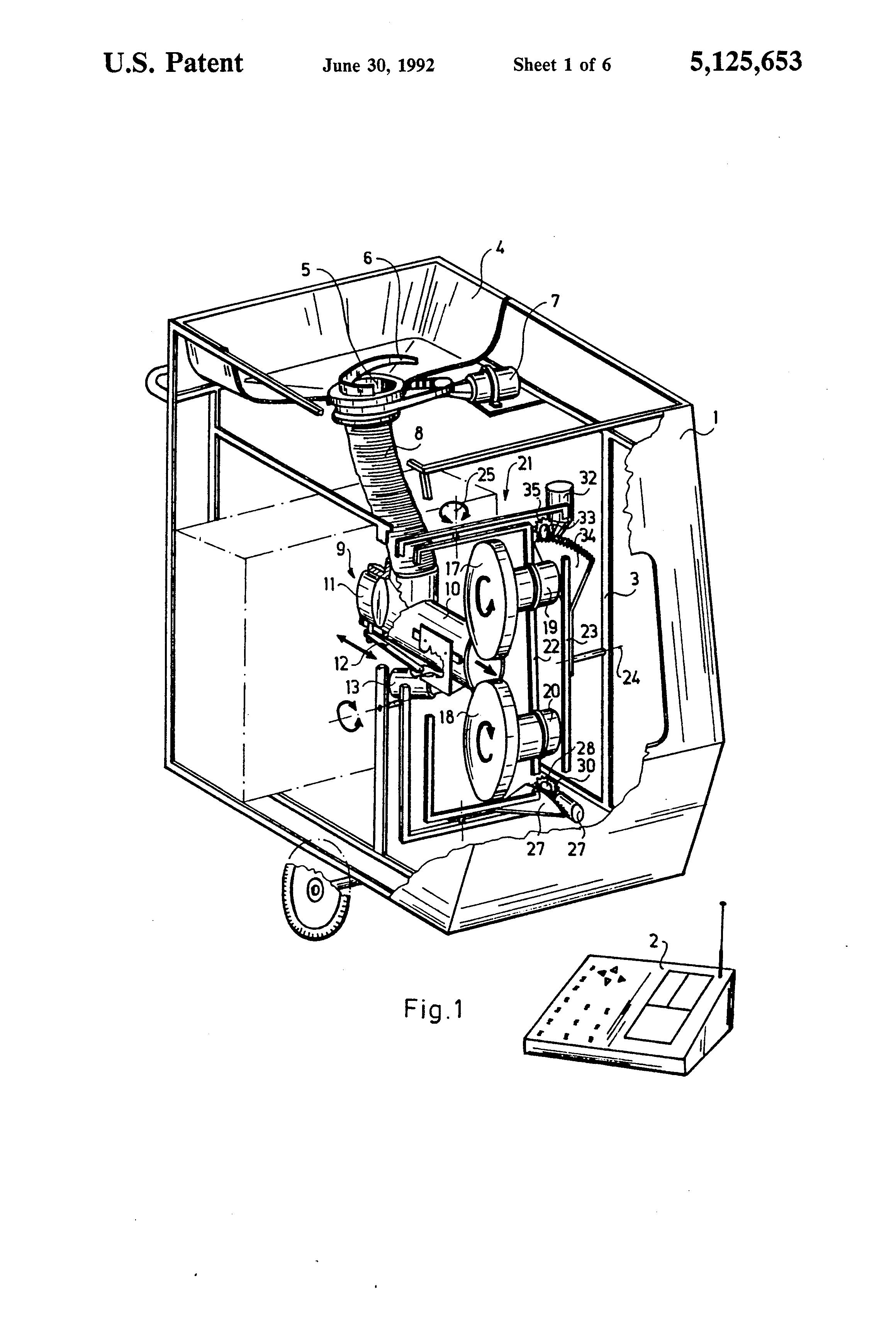Patent Us5125653