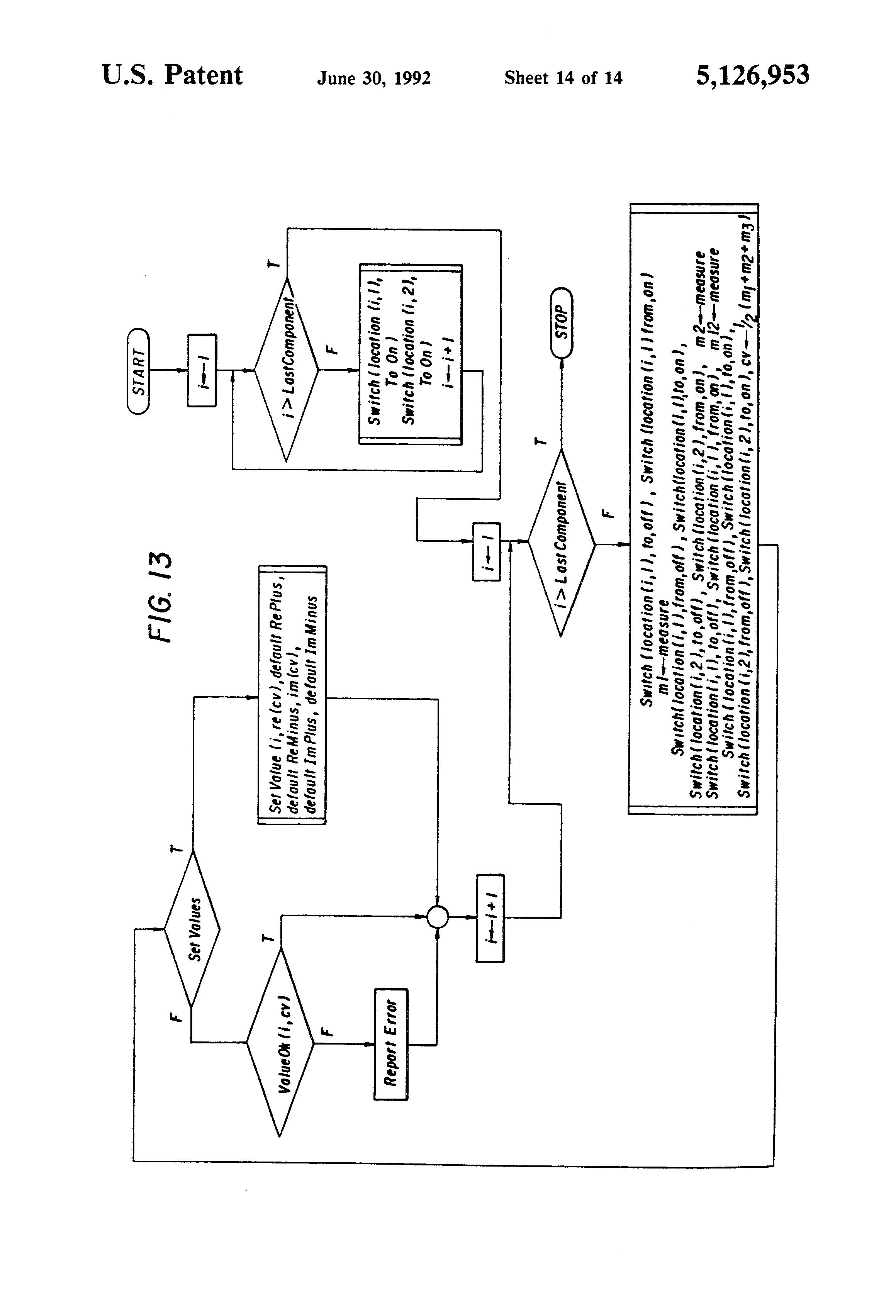 patent us5126953